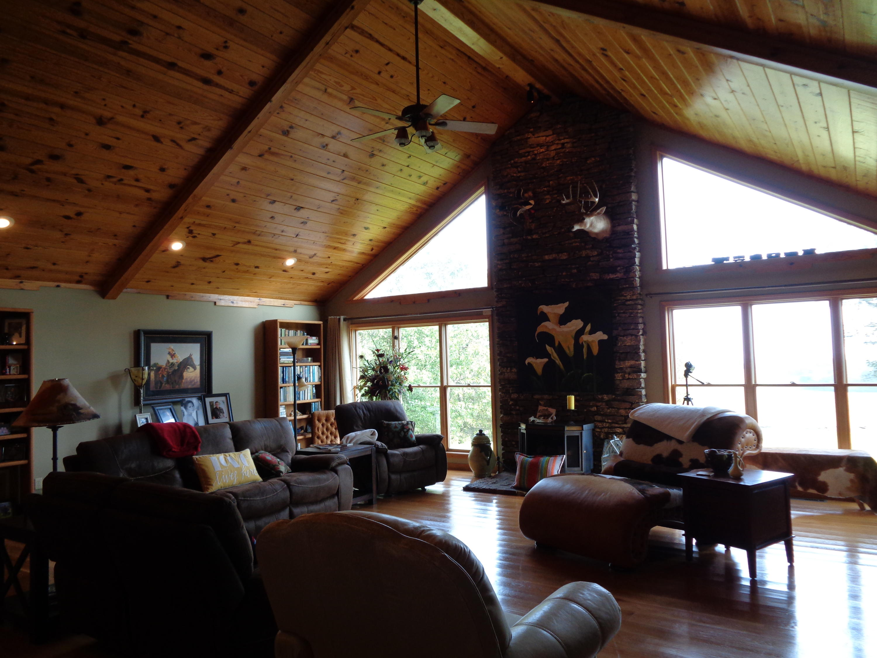 Large photo 7 of home for sale at 7042 SR 254 (Junct. 27 & 254 Tilly) , Other, AR