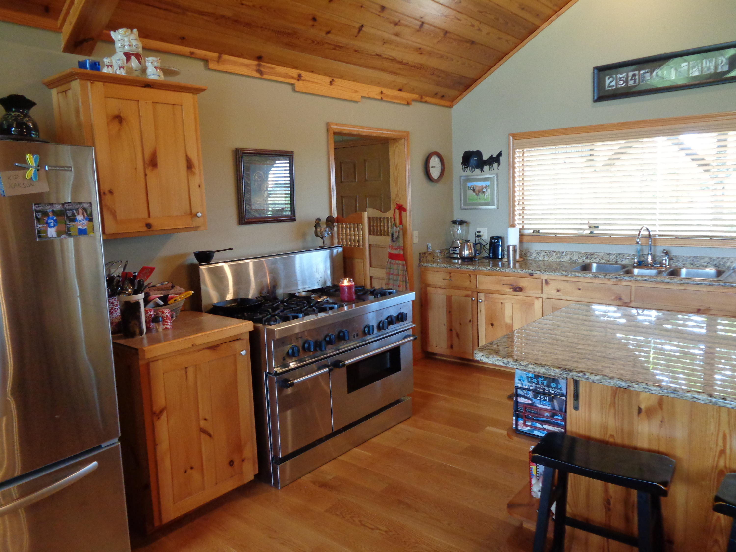Large photo 8 of home for sale at 7042 SR 254 (Junct. 27 & 254 Tilly) , Other, AR