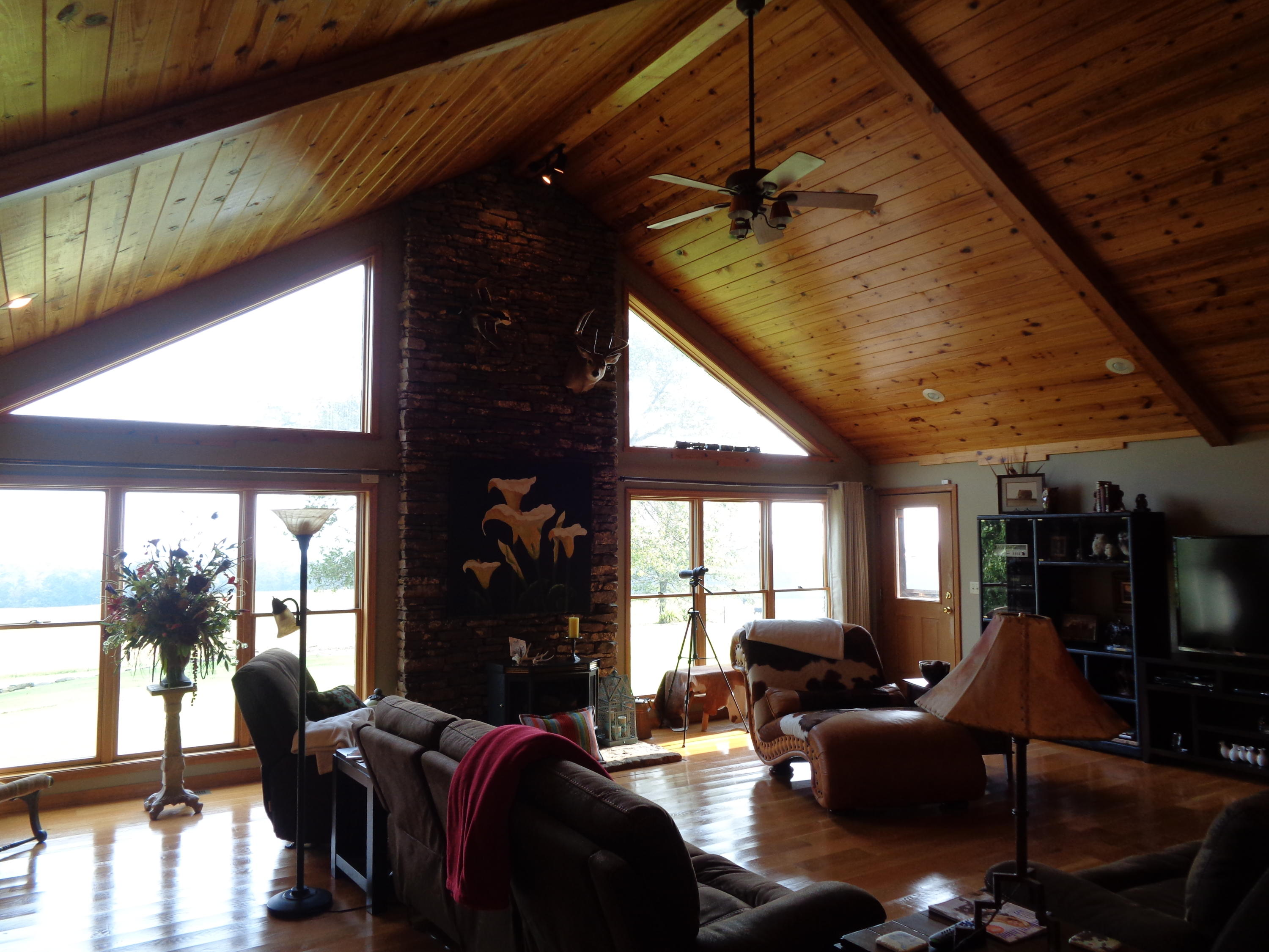 Large photo 11 of home for sale at 7042 SR 254 (Junct. 27 & 254 Tilly) , Other, AR