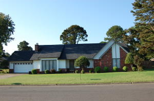 813 Hickory Hollow Lane, Russellville, AR 72801