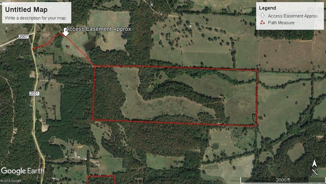 Large photo 3 of land for sale at  CR 2031 , Coal Hill, AR, listed by Century 21 Glover Town and Country Realty