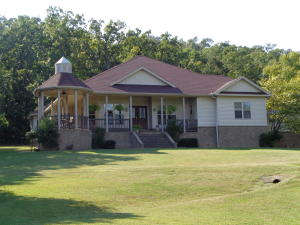 1501 Old Cove Road, Russellville, AR 72802
