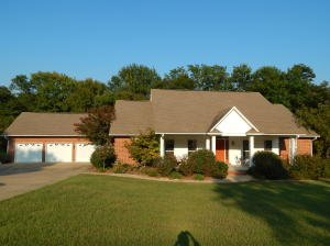 254 Park Road, Russellville, AR 72802