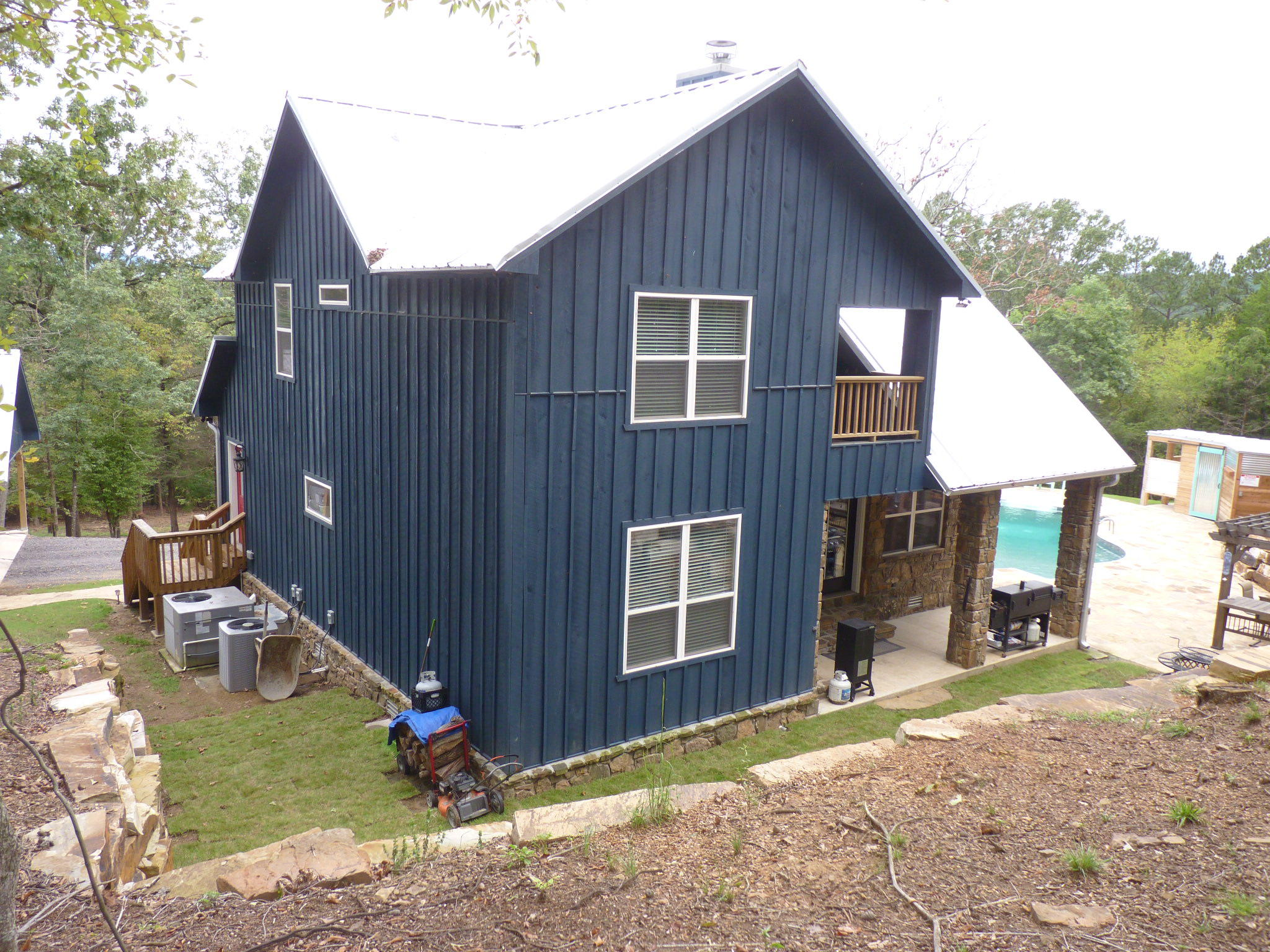 Large photo 4 of home for sale at 2171 State Hwy 393 , Delaware, AR
