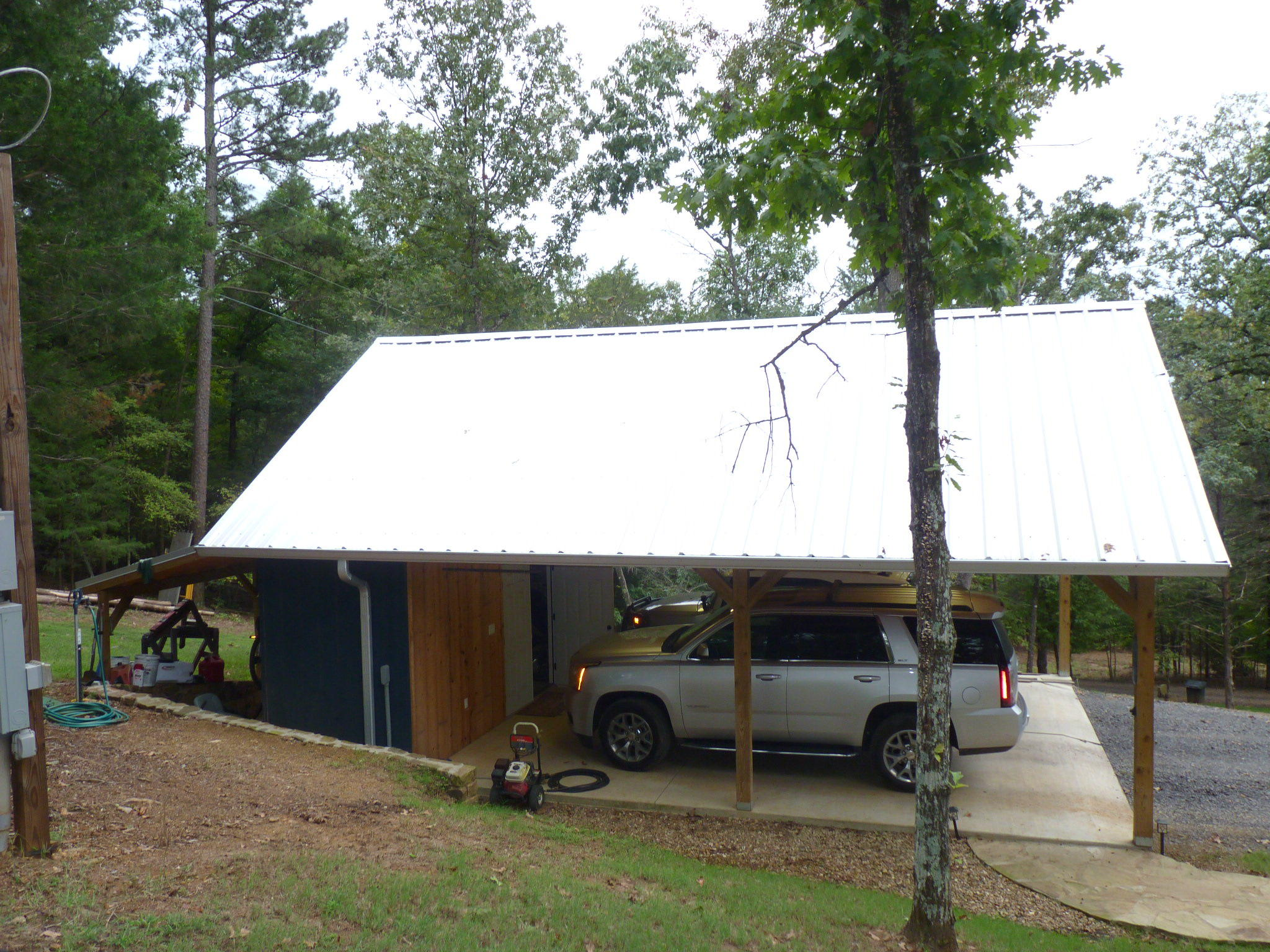 Large photo 6 of home for sale at 2171 State Hwy 393 , Delaware, AR