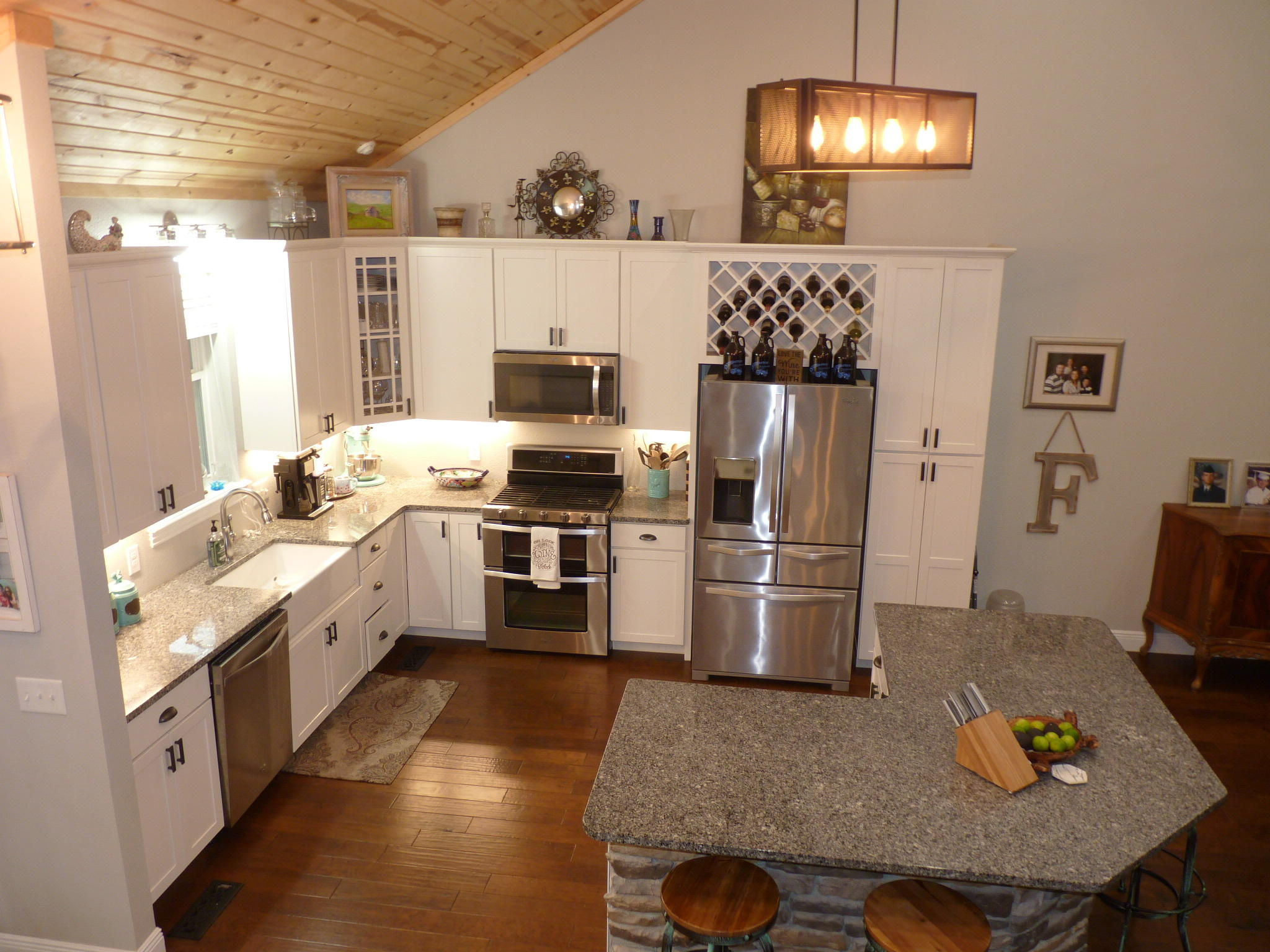 Large photo 15 of home for sale at 2171 State Hwy 393 , Delaware, AR