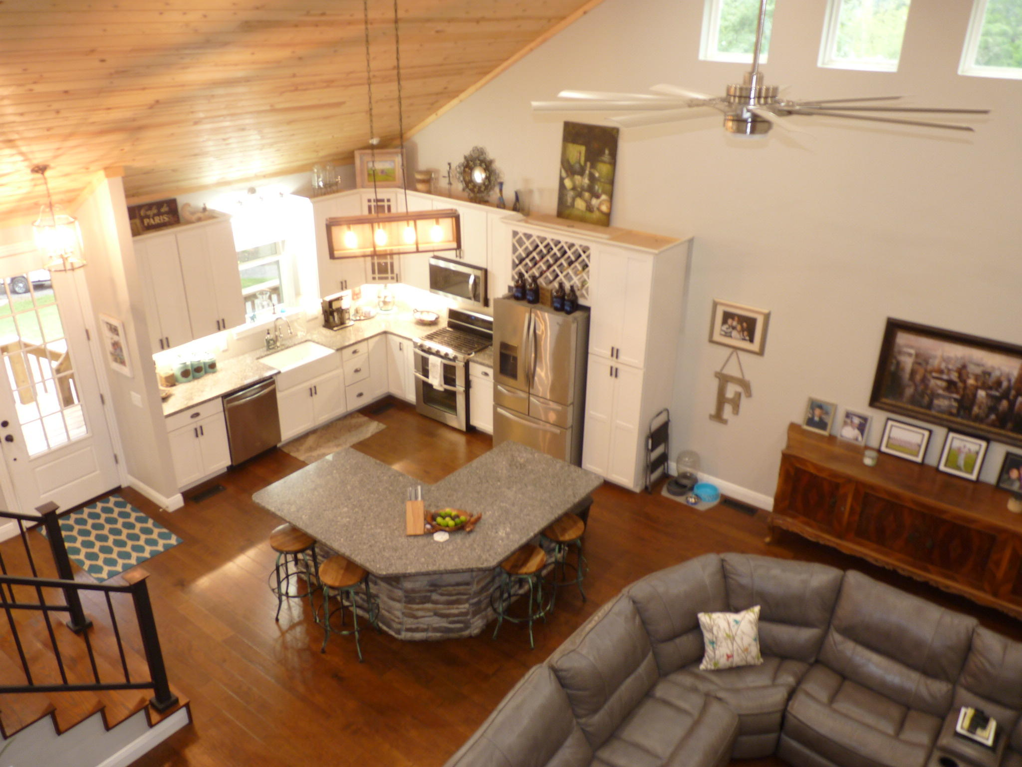 Large photo 19 of home for sale at 2171 State Hwy 393 , Delaware, AR