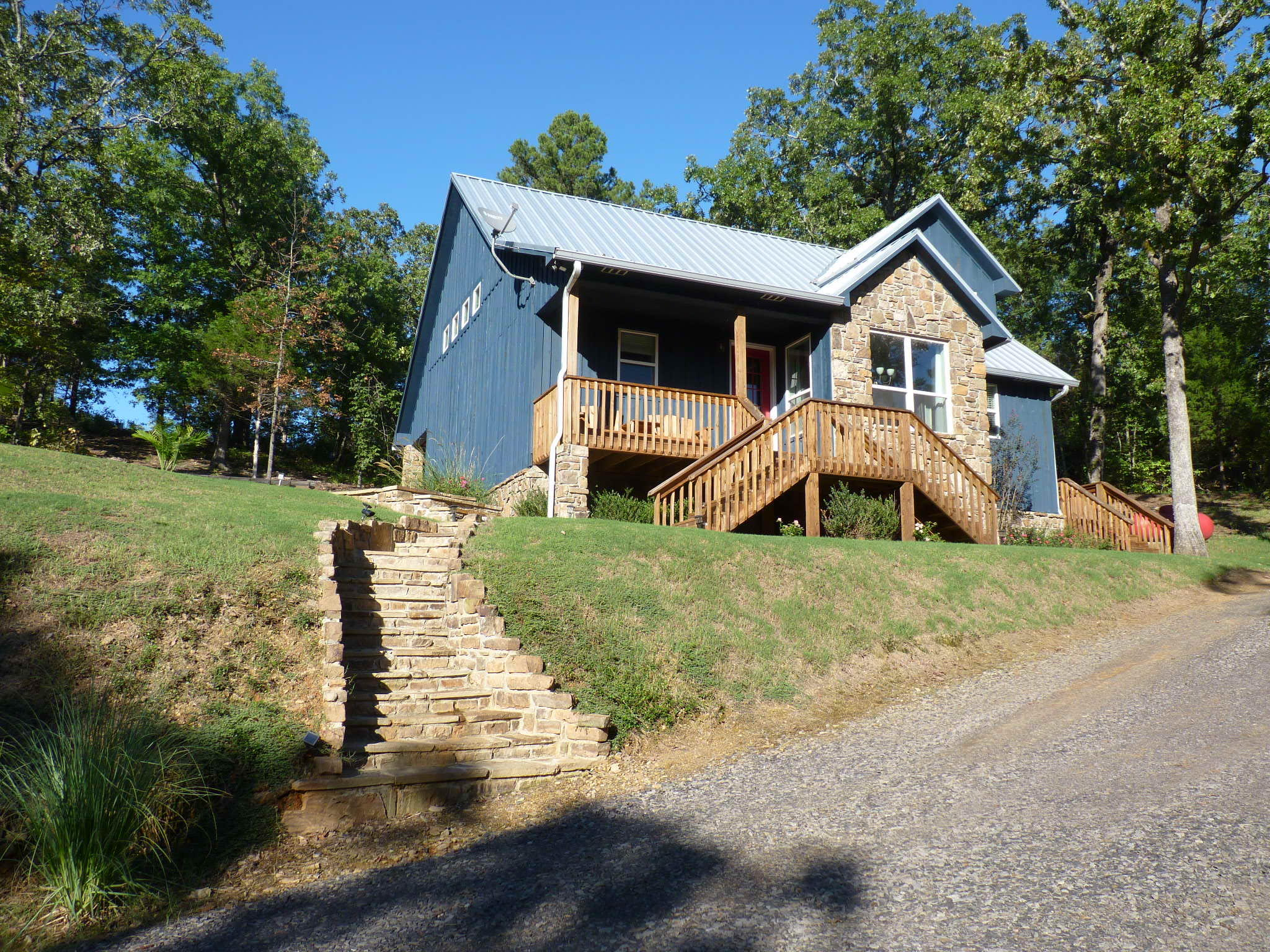 Large photo 2 of home for sale at 2171 State Hwy 393 , Delaware, AR