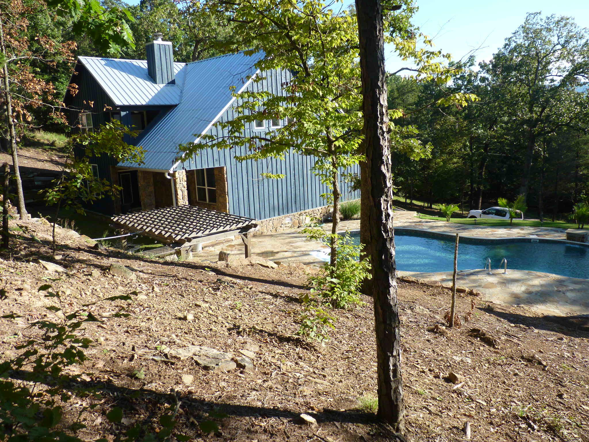 Large photo 3 of home for sale at 2171 State Hwy 393 , Delaware, AR