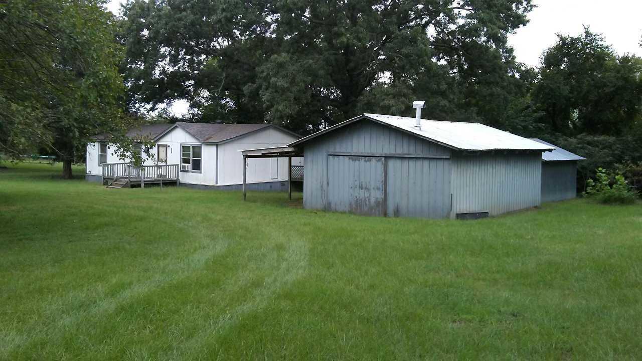 Main photo 1 of sold home in Hartman at 141  Cedar Lane, Hartman, AR 72840