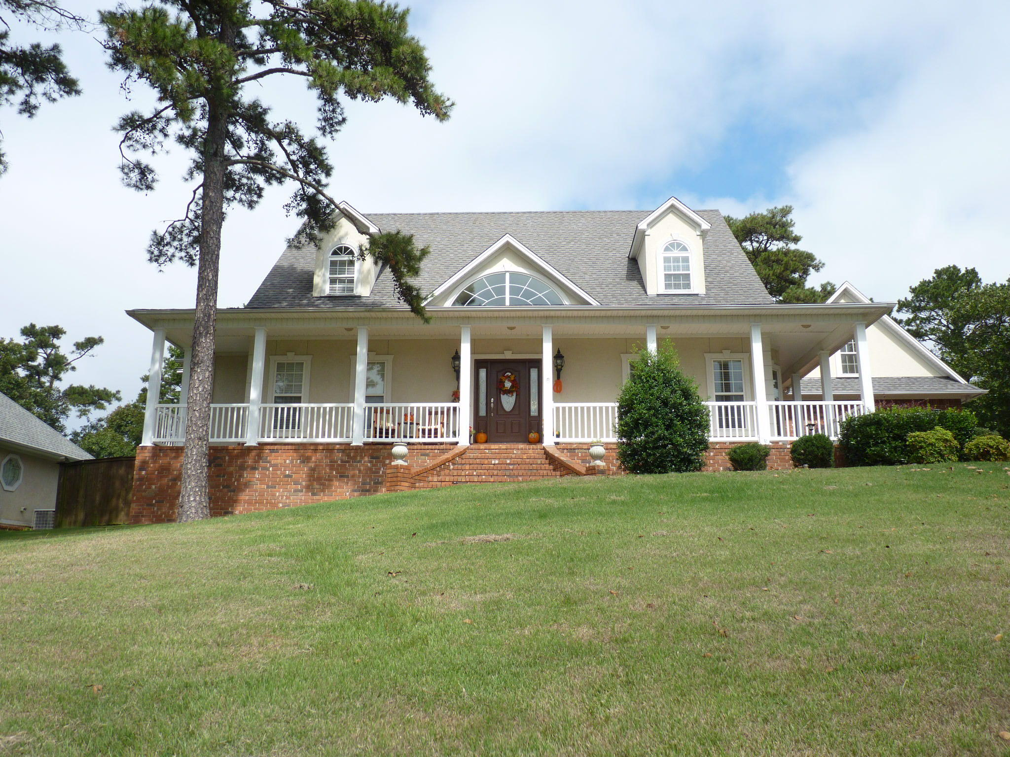Large photo 1 of home for sale at 42 Ridgeline Drive, Russellville, AR