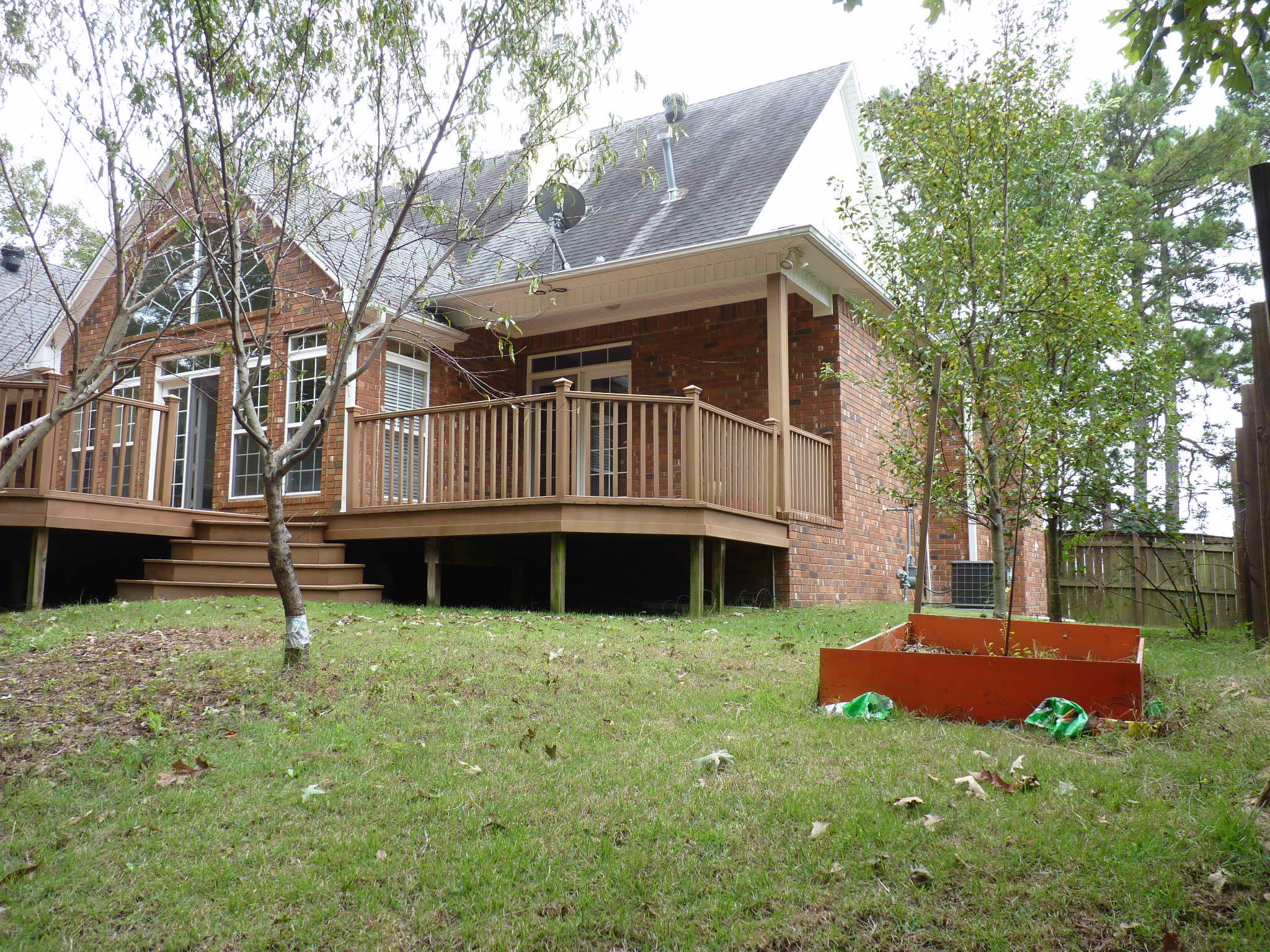 Large photo 5 of home for sale at 42 Ridgeline Drive, Russellville, AR