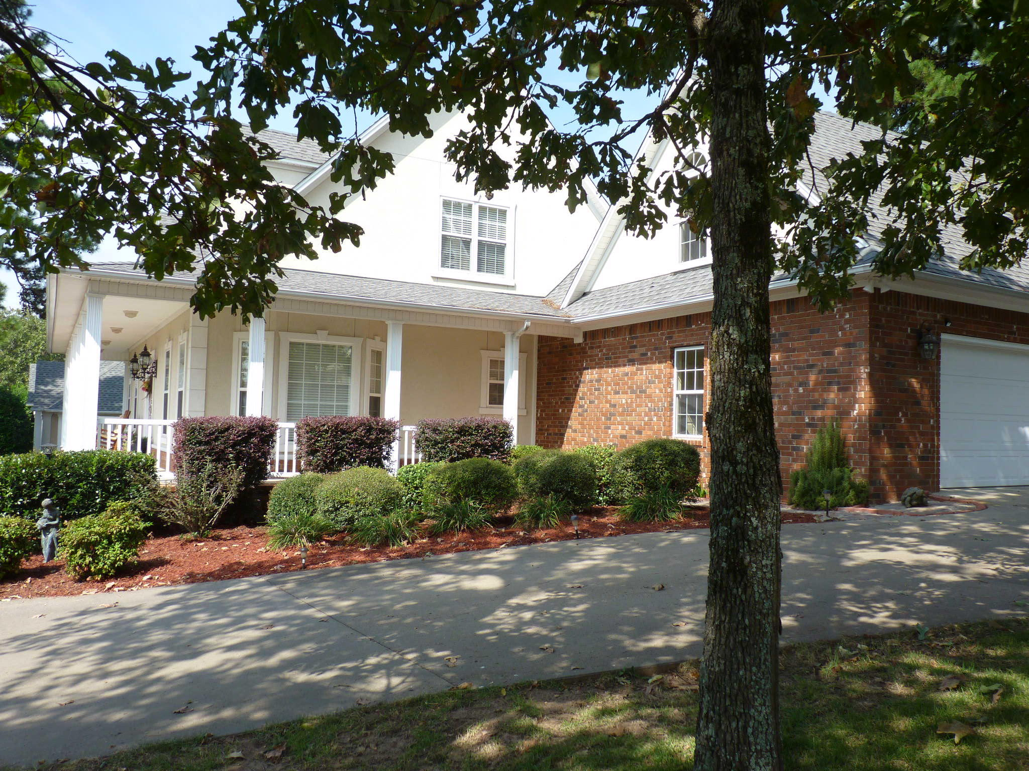 Large photo 7 of home for sale at 42 Ridgeline Drive, Russellville, AR