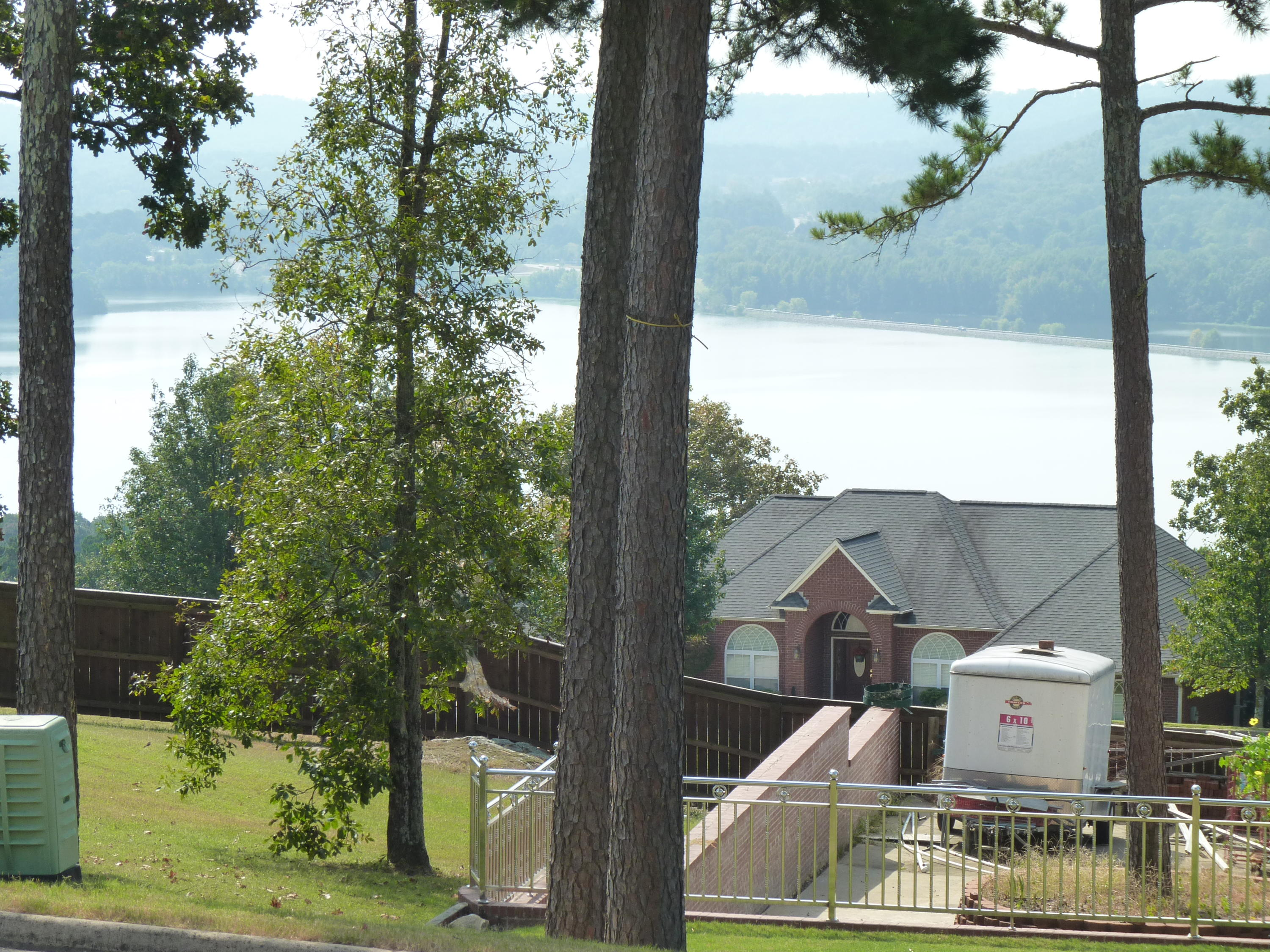 Large photo 9 of home for sale at 42 Ridgeline Drive, Russellville, AR