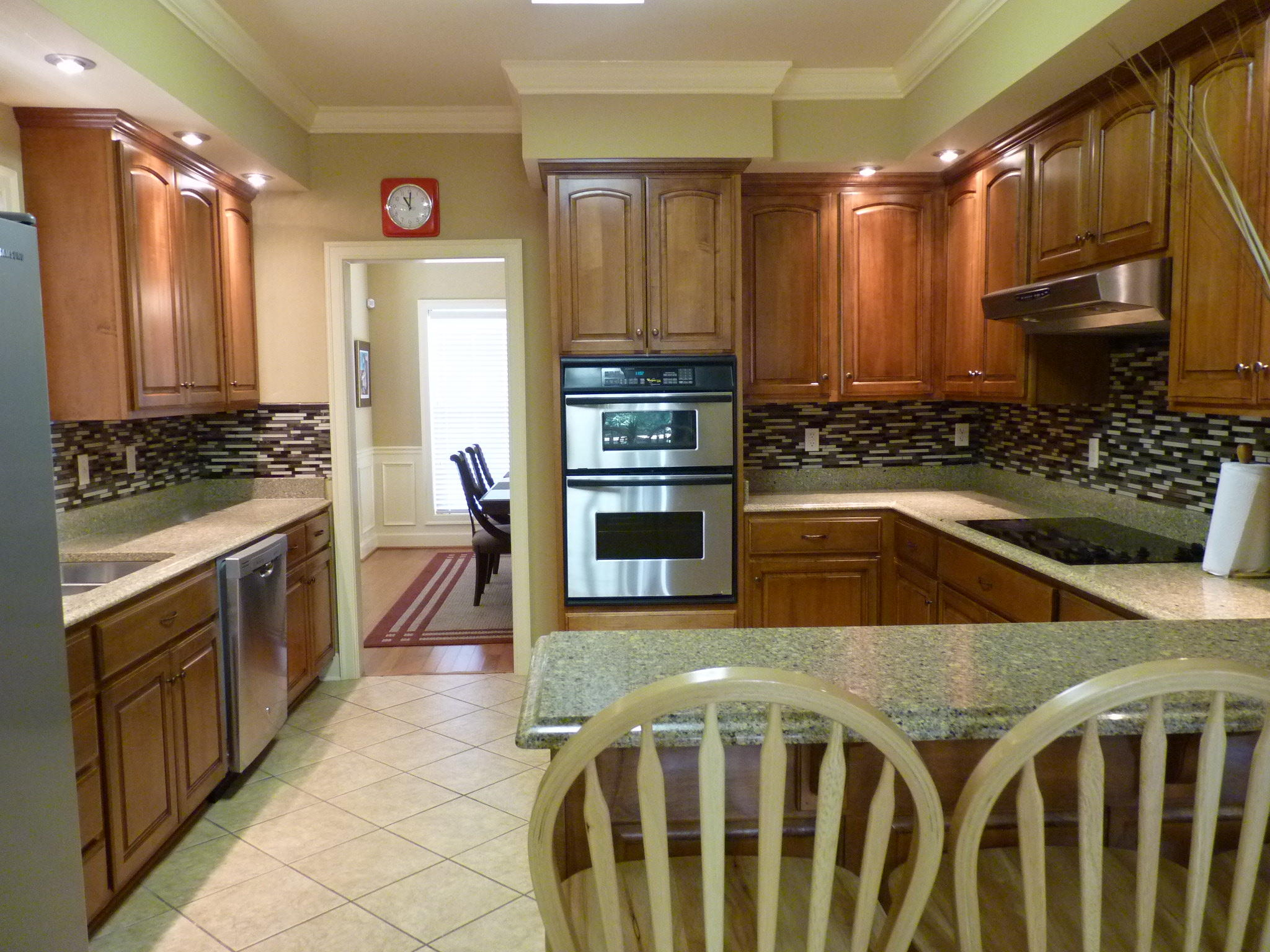 Large photo 11 of home for sale at 42 Ridgeline Drive, Russellville, AR
