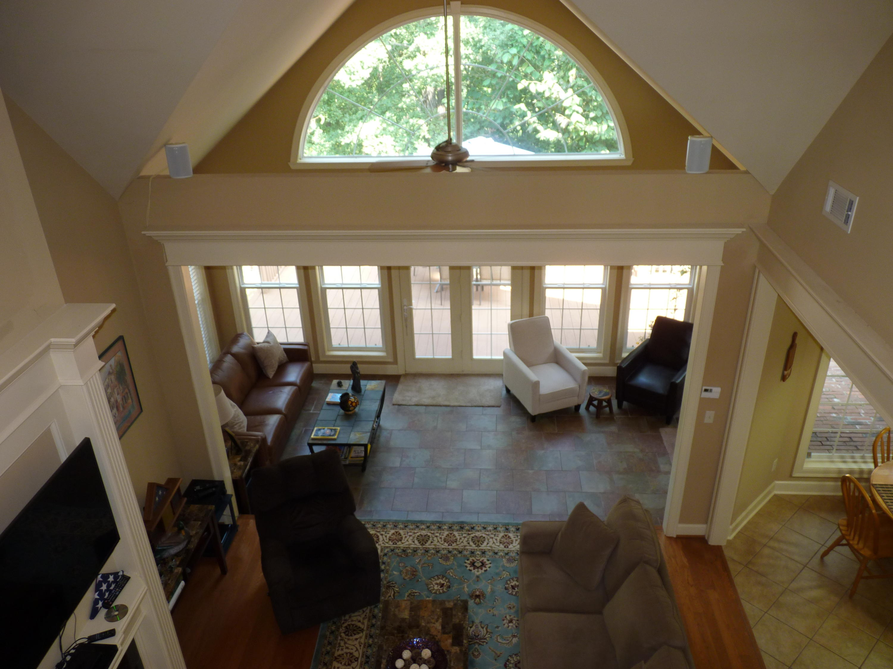 Large photo 16 of home for sale at 42 Ridgeline Drive, Russellville, AR