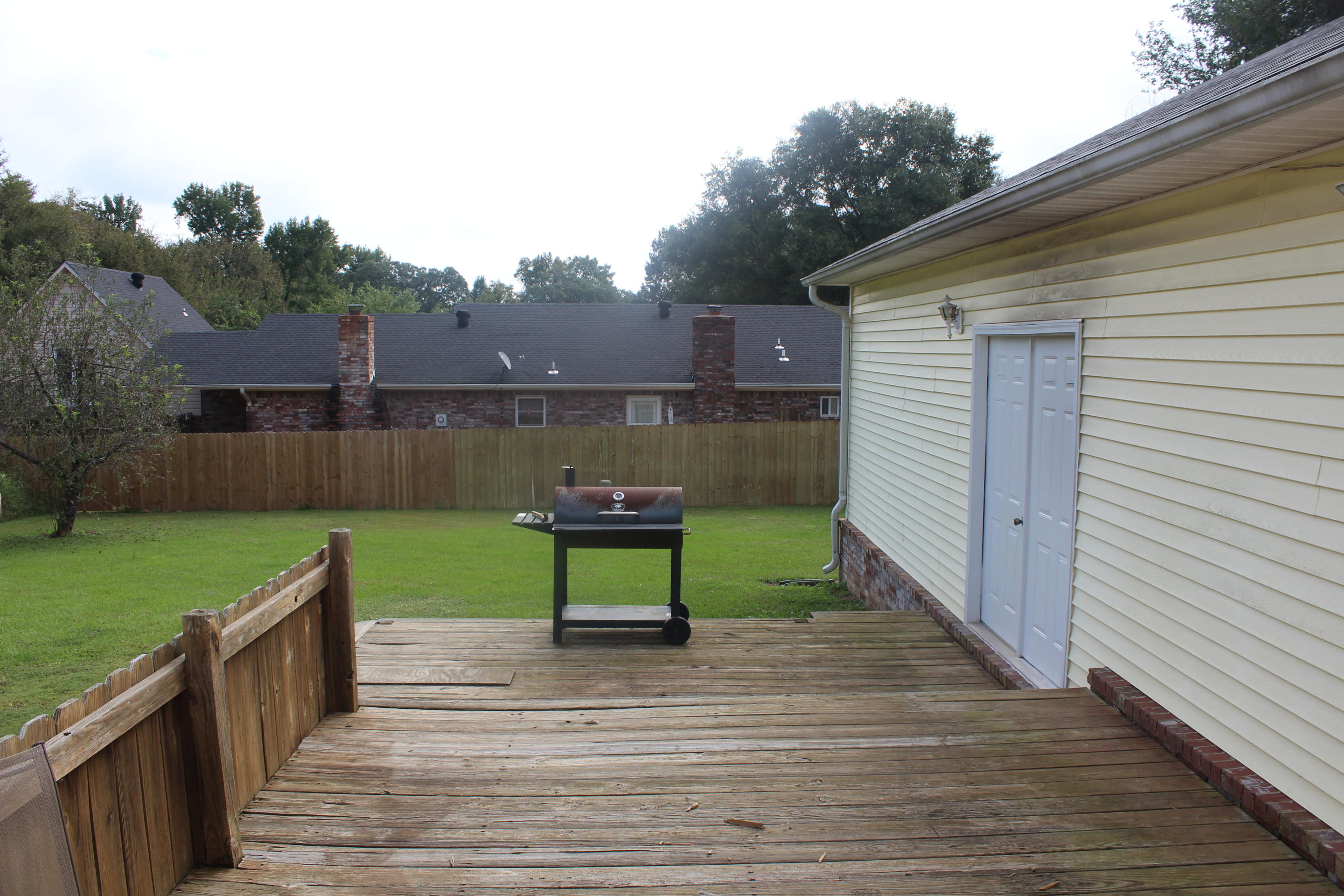 Large photo 11 of home for sale at 13 Mockingbird Lane, Clarksville, AR