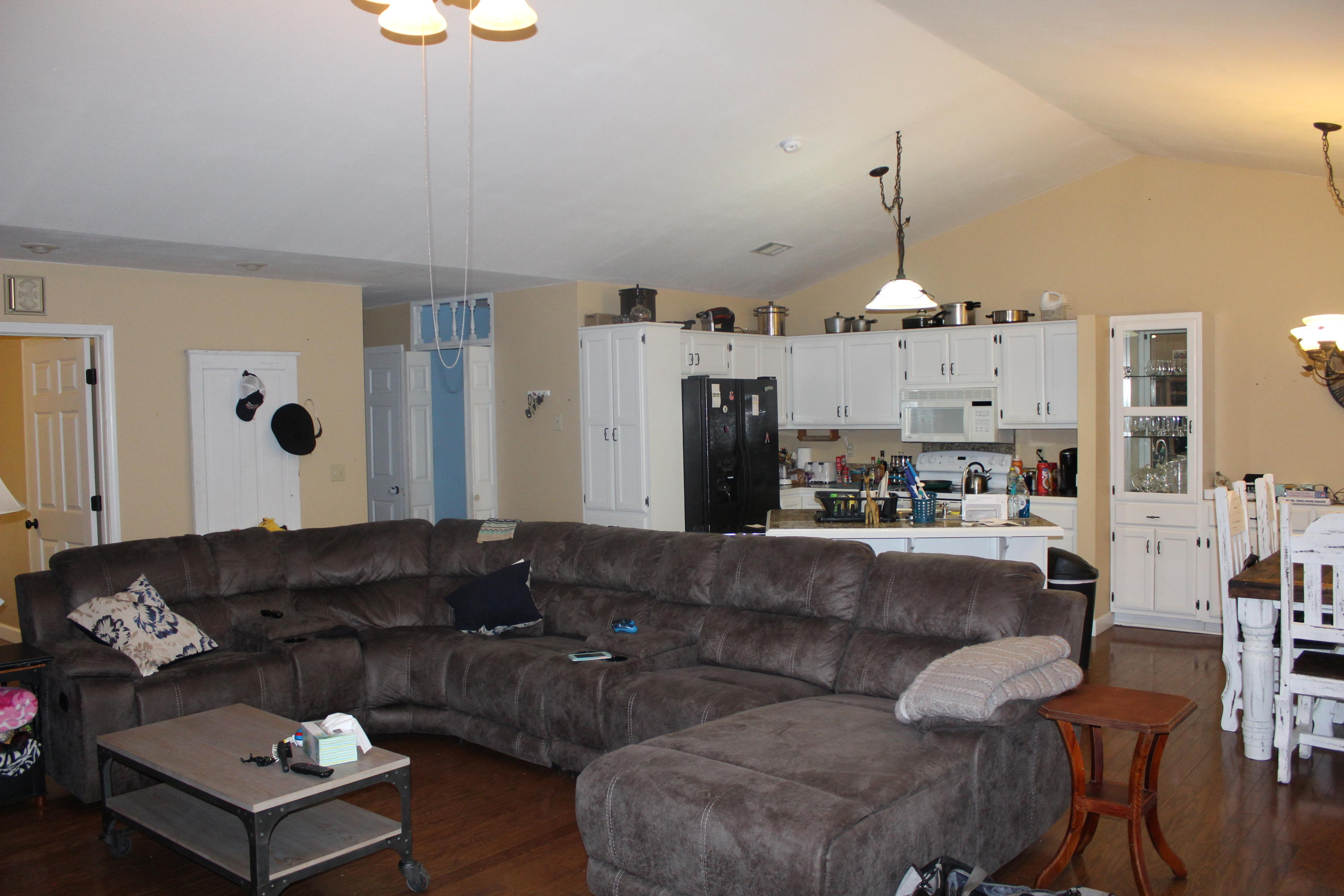 Large photo 2 of home for sale at 13 Mockingbird Lane, Clarksville, AR