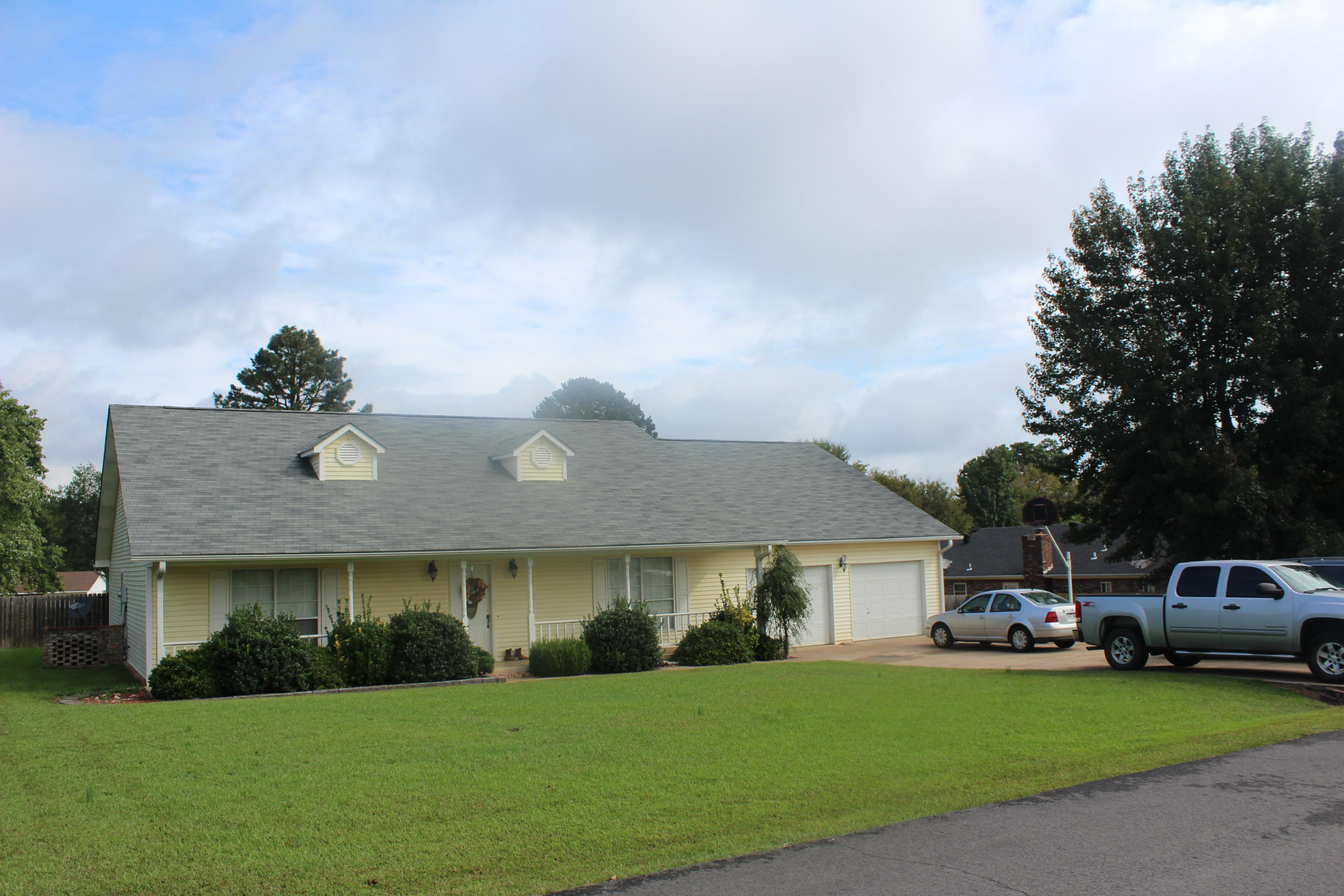 Large photo 1 of home for sale at 13 Mockingbird Lane, Clarksville, AR