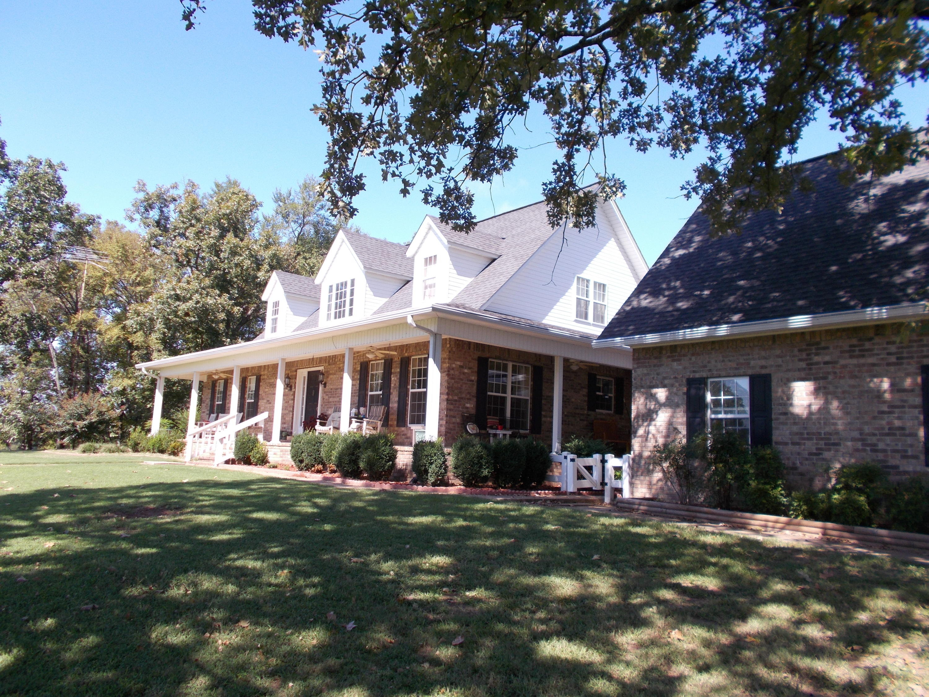 Large photo 42 of home for sale at 600 stegall Road, Clarksville, AR