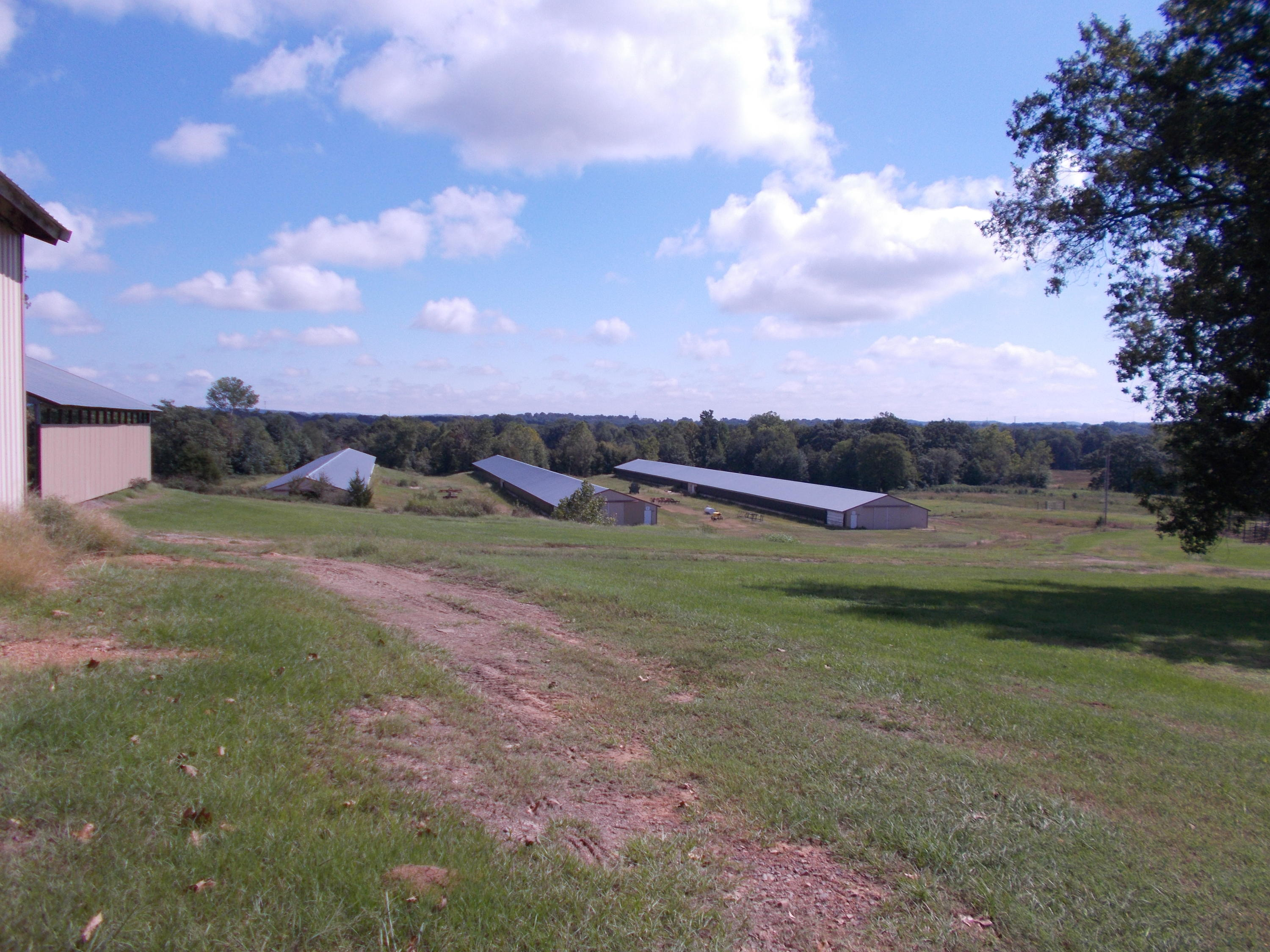 Large photo 52 of home for sale at 600 stegall Road, Clarksville, AR