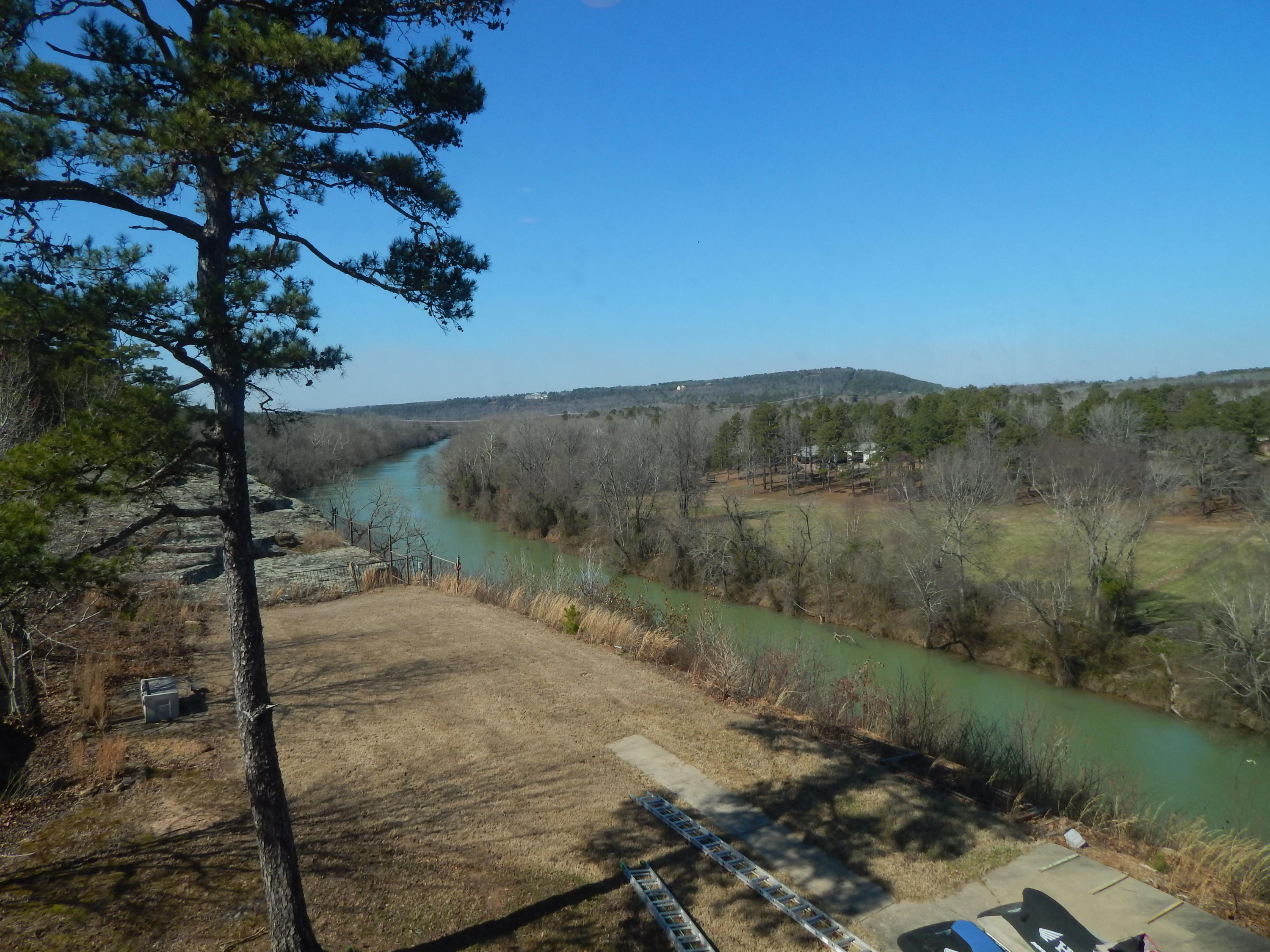 Large photo 25 of home for sale at 711 Rolling River Lane, Russellville, AR