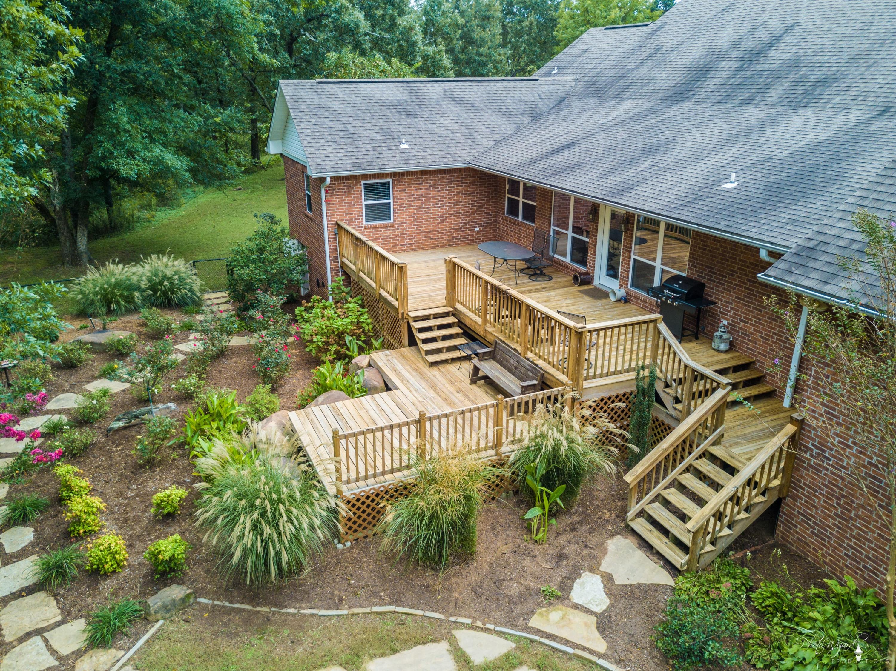 Large photo 8 of home for sale at 254 Park Road, Russellville, AR