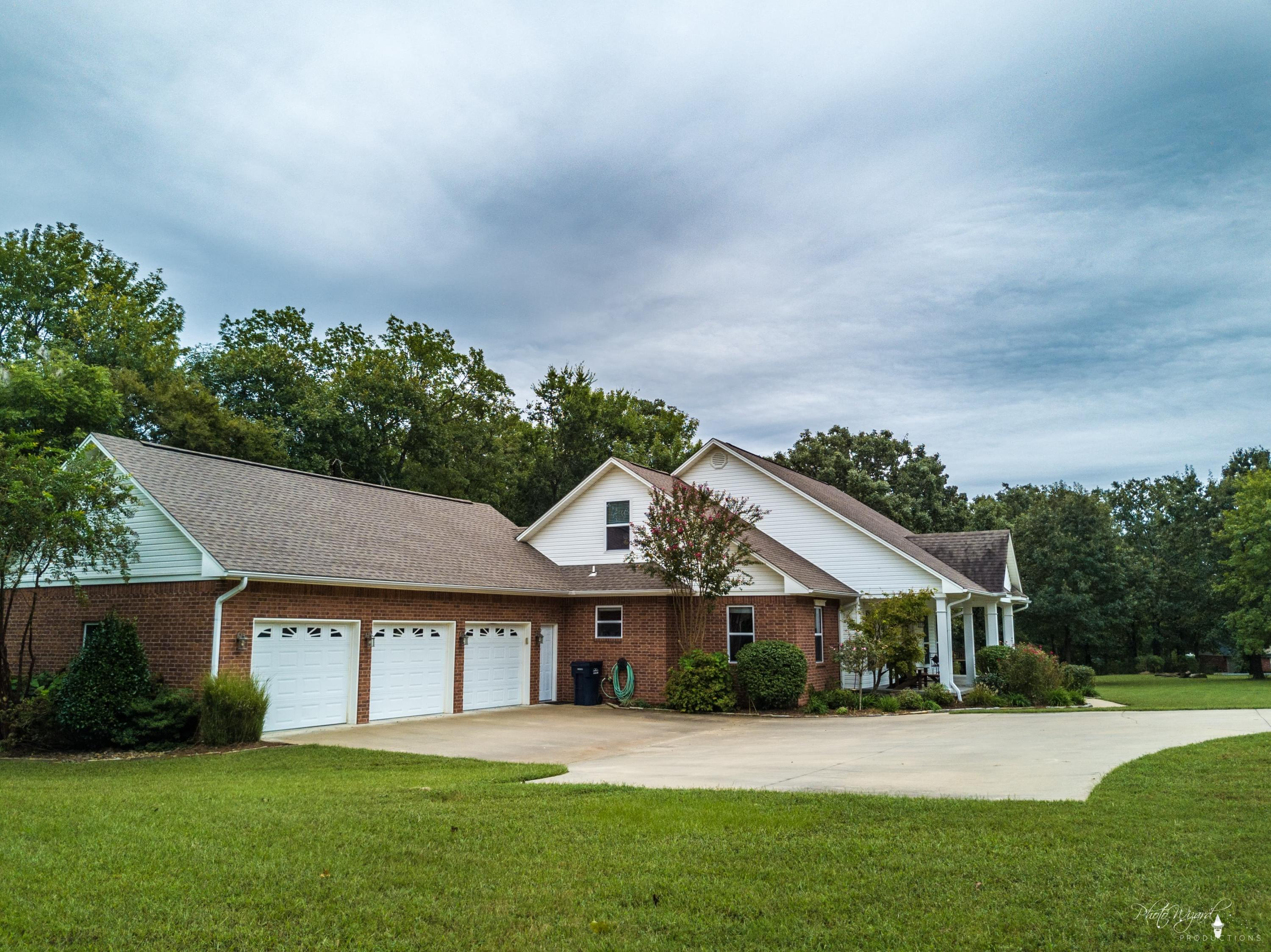 Large photo 3 of home for sale at 254 Park Road, Russellville, AR