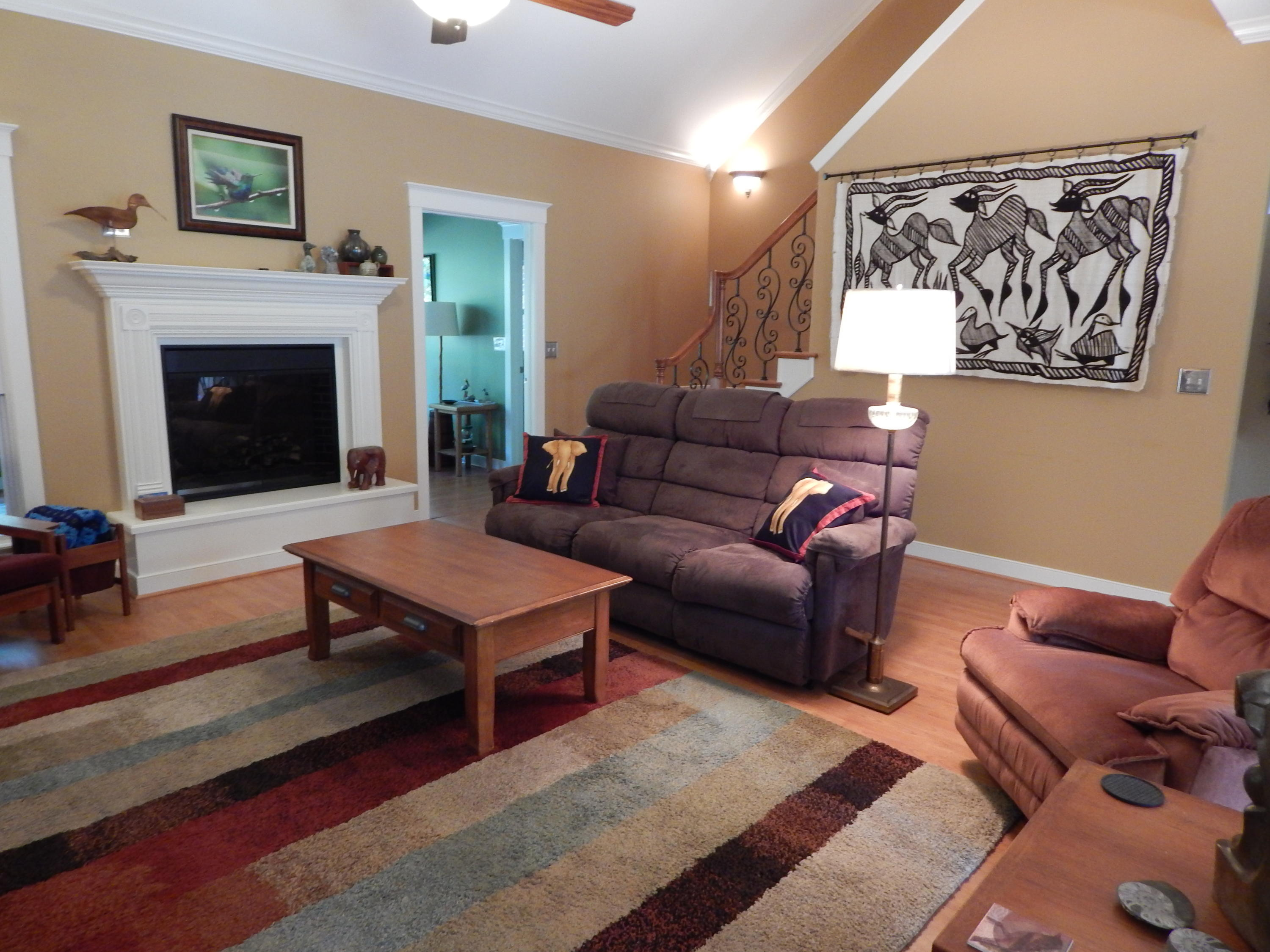 Large photo 22 of home for sale at 254 Park Road, Russellville, AR