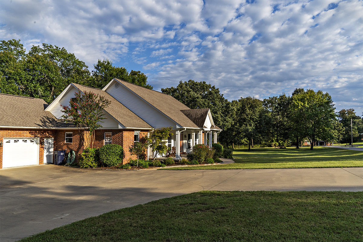 Large photo 2 of home for sale at 254 Park Road, Russellville, AR