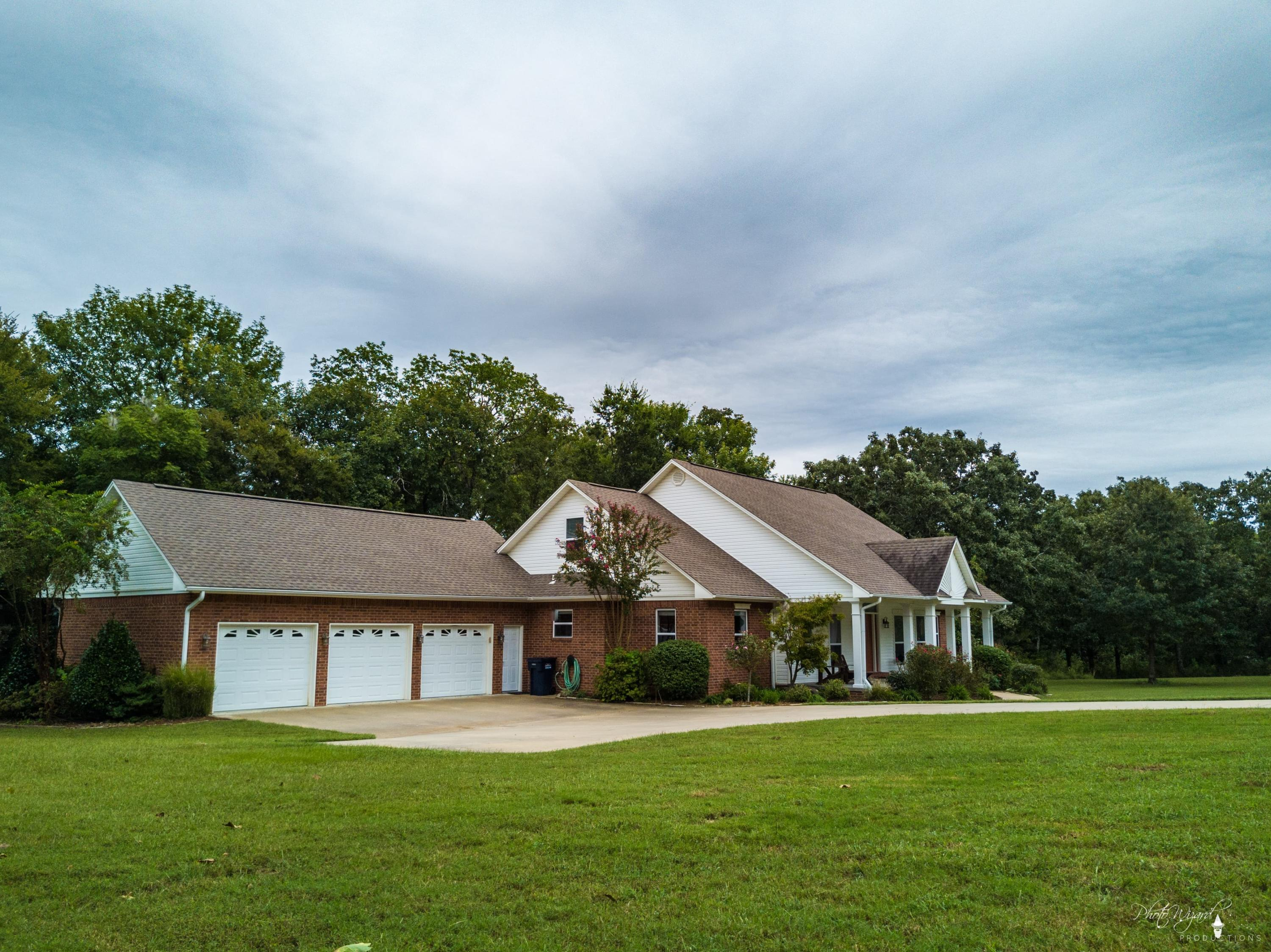 Large photo 44 of home for sale at 254 Park Road, Russellville, AR