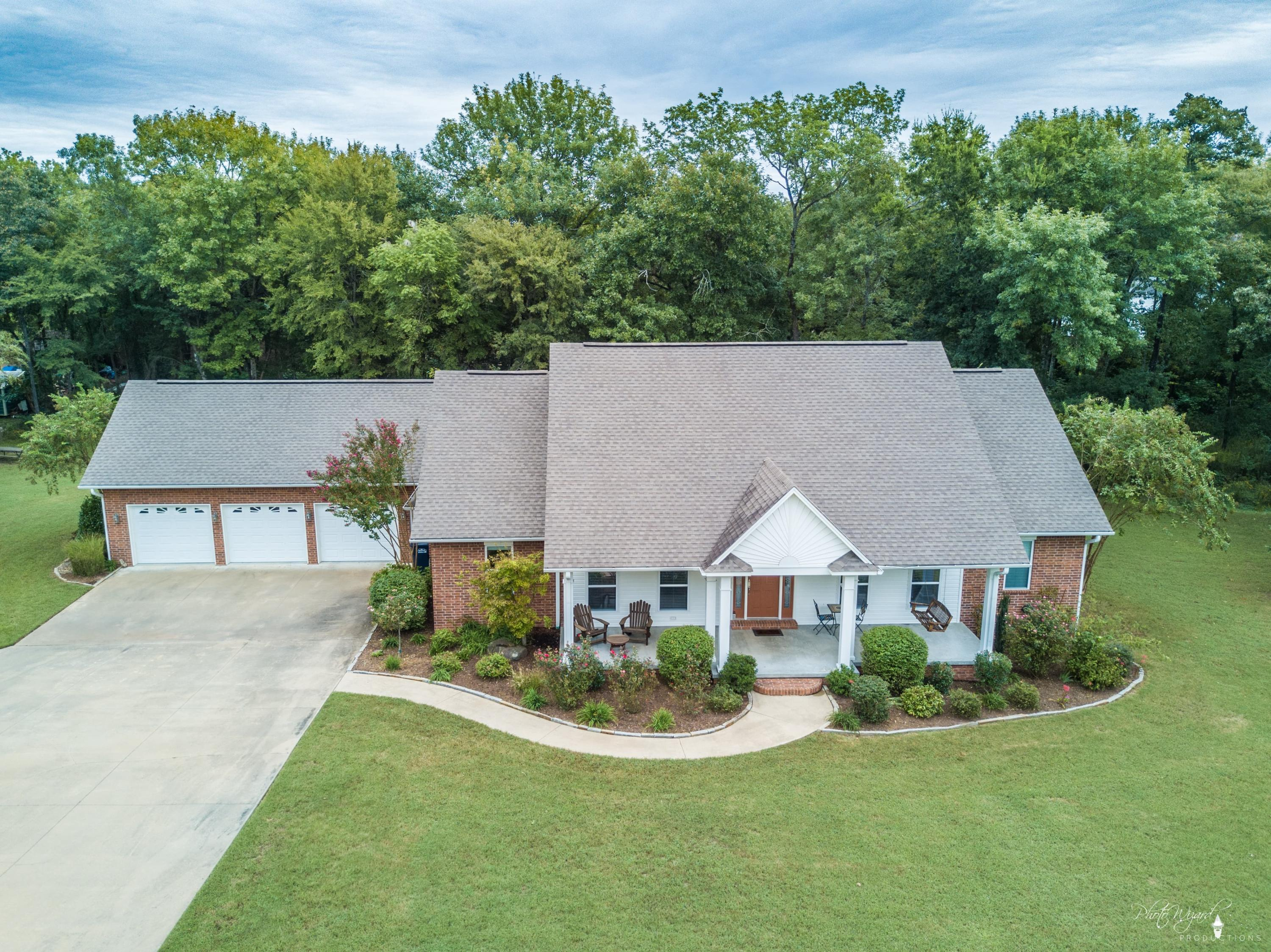 Large photo 45 of home for sale at 254 Park Road, Russellville, AR
