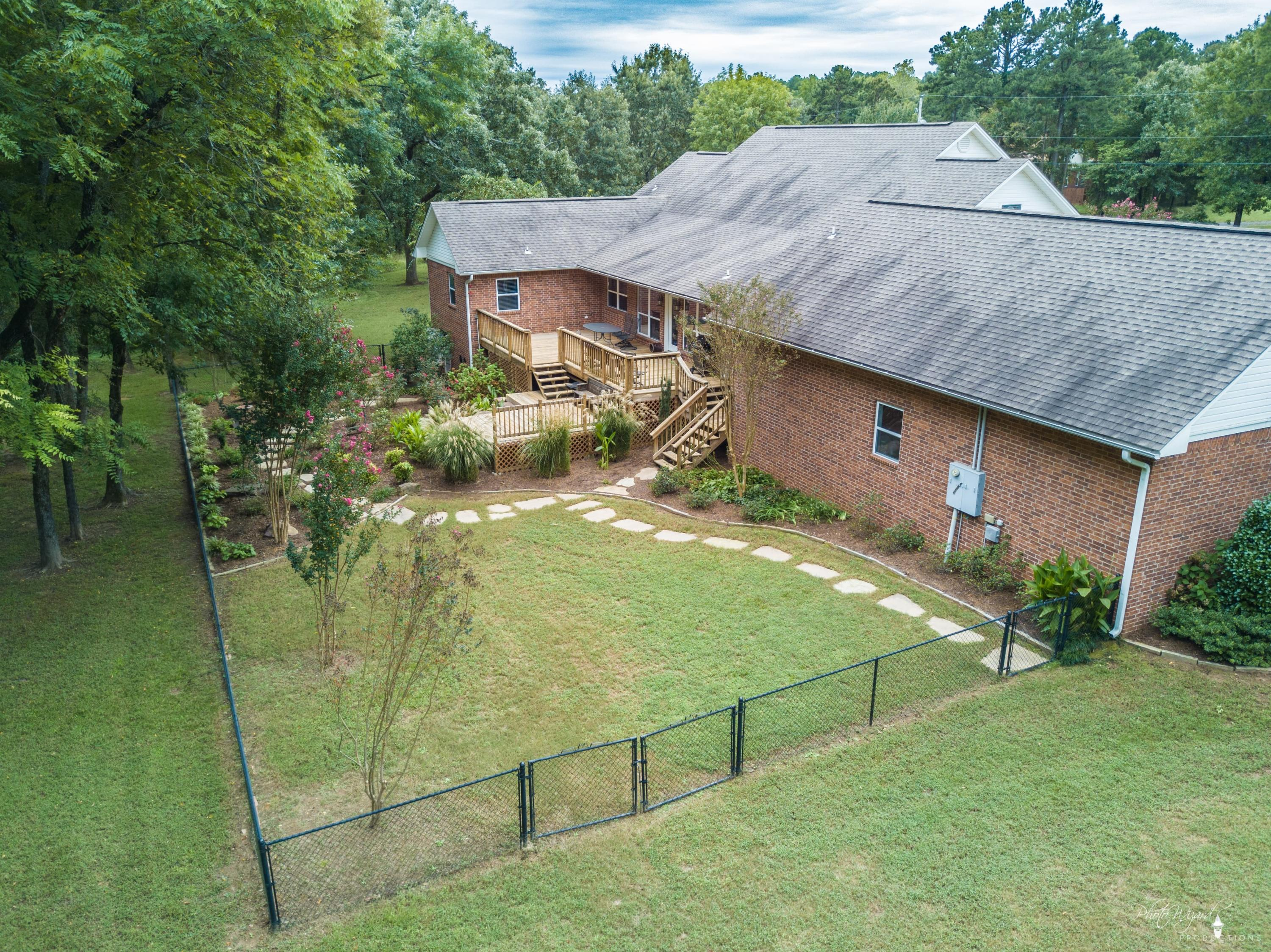 Large photo 46 of home for sale at 254 Park Road, Russellville, AR
