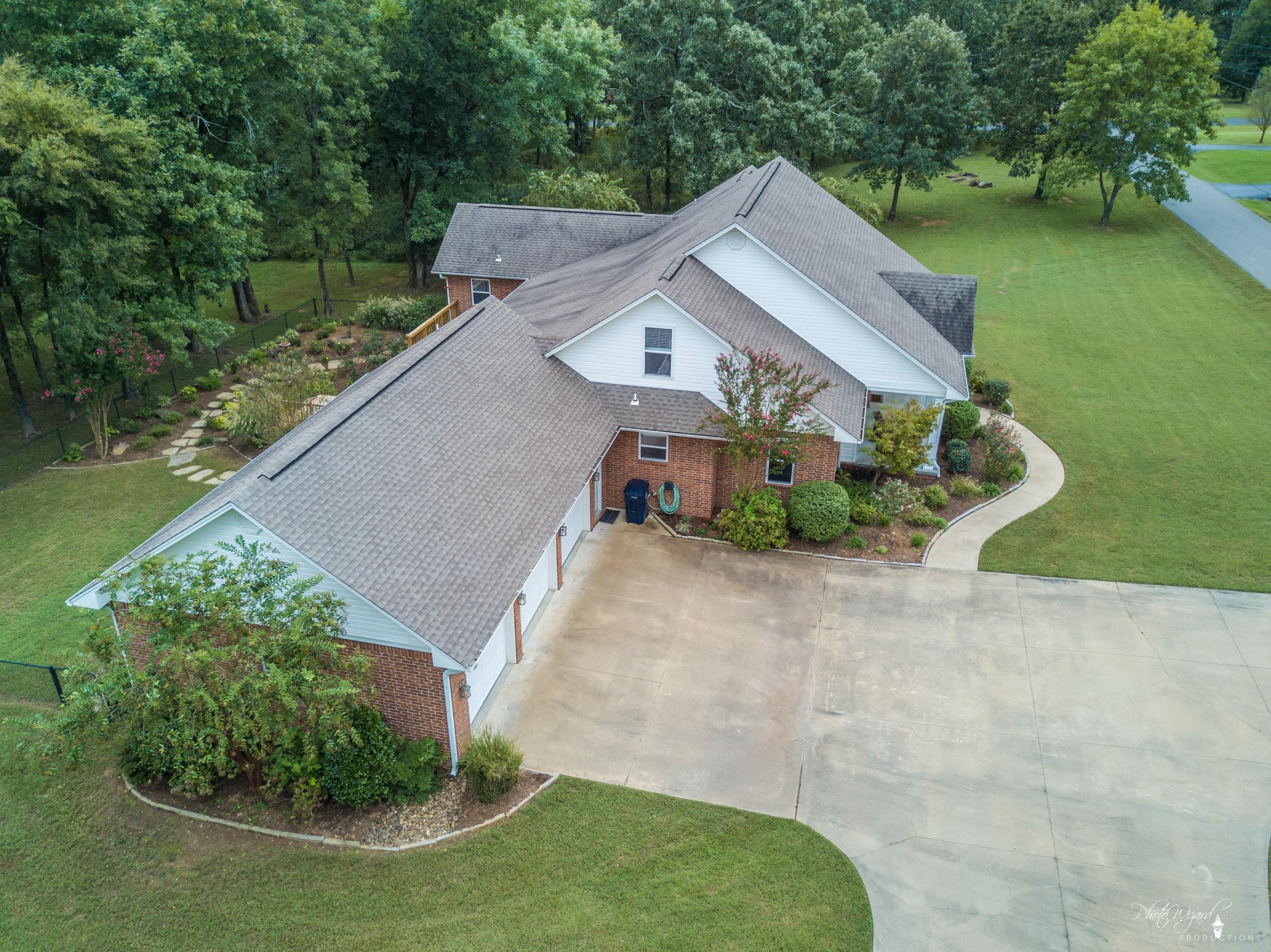 Large photo 48 of home for sale at 254 Park Road, Russellville, AR