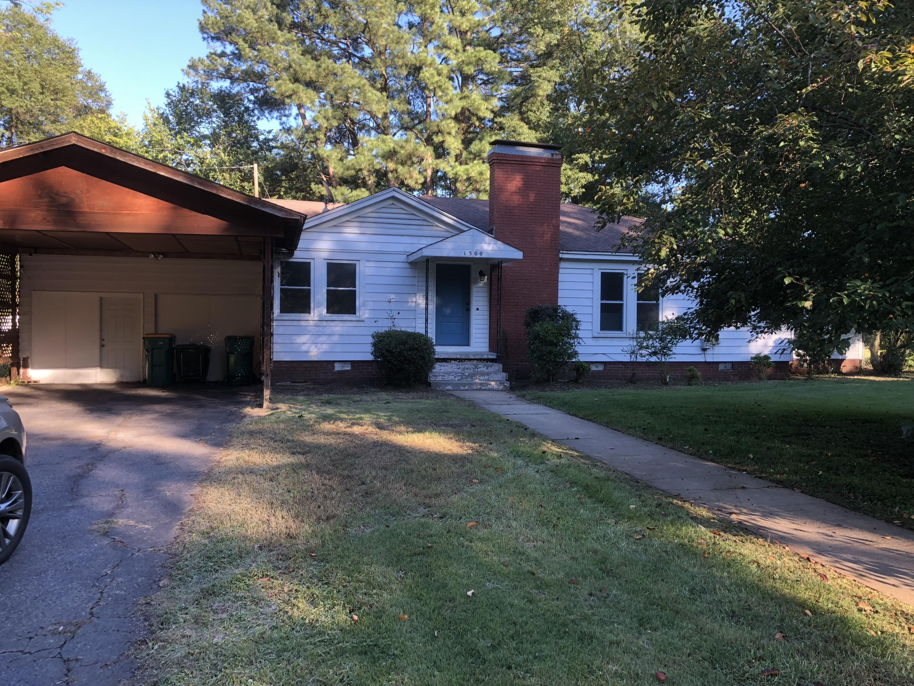 Large photo 4 of home for sale at 1300 Boston Place, Russellville, AR