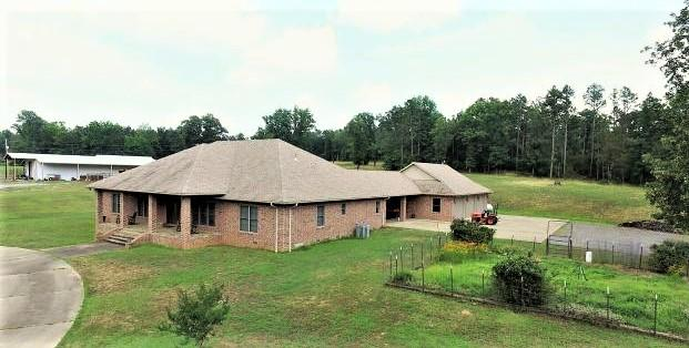 Large photo 1 of home for sale at 1985 Augsburg Road, London, AR