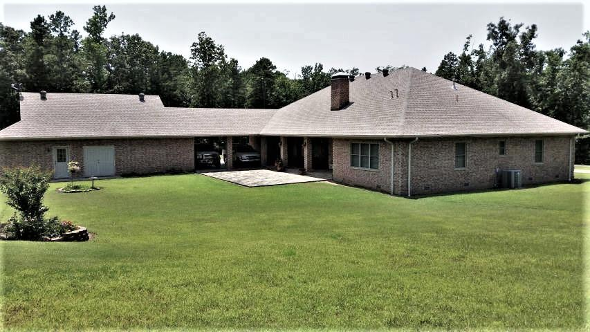 Large photo 29 of home for sale at 1985 Augsburg Road, London, AR