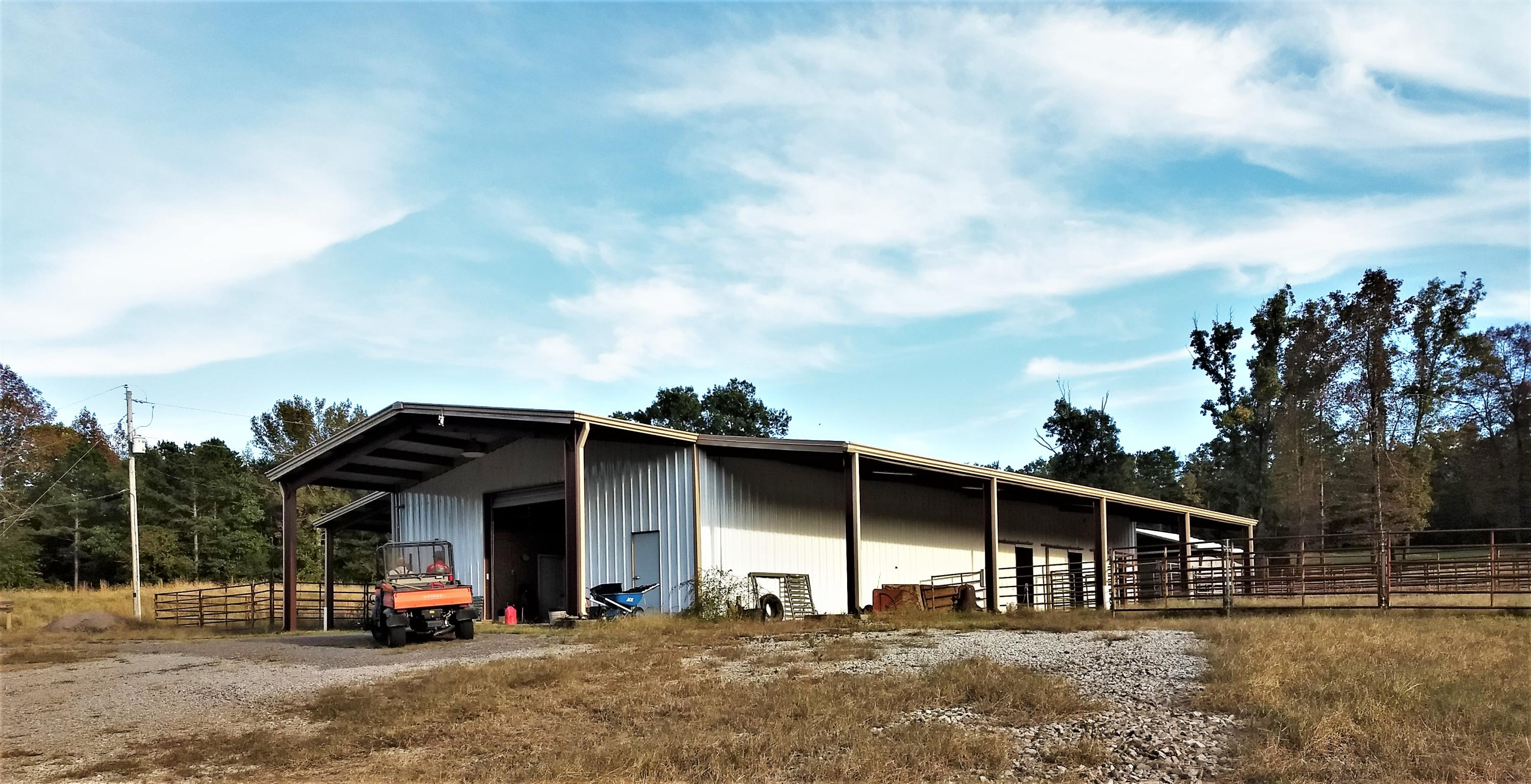 Large photo 32 of home for sale at 1985 Augsburg Road, London, AR