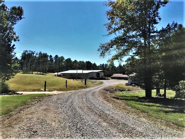 Large photo 49 of home for sale at 1985 Augsburg Road, London, AR