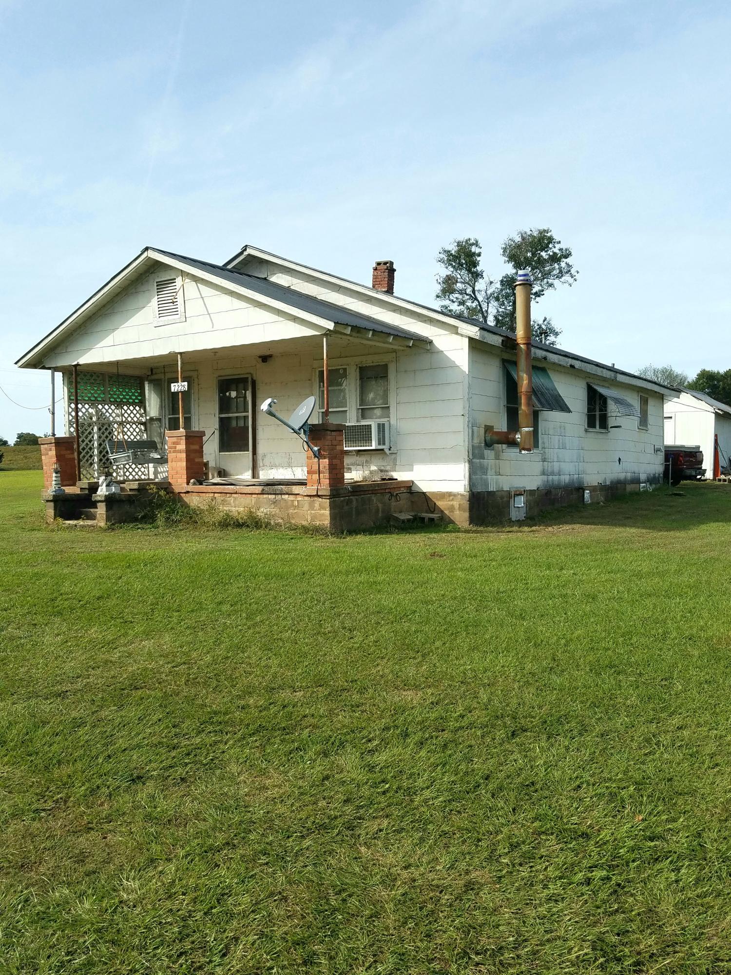 Main photo 3 of sold home in Hartman at 7228  Hwy 64 , Hartman, AR 72830