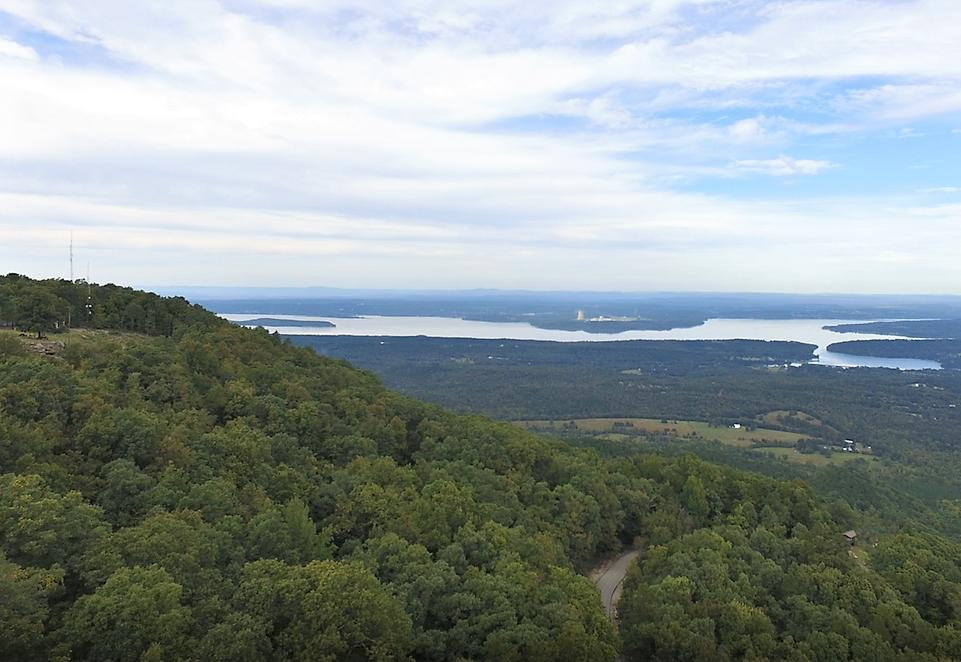 Large photo 2 of land for sale at  State 155 , Dardanelle, AR, listed by Moore And Co.