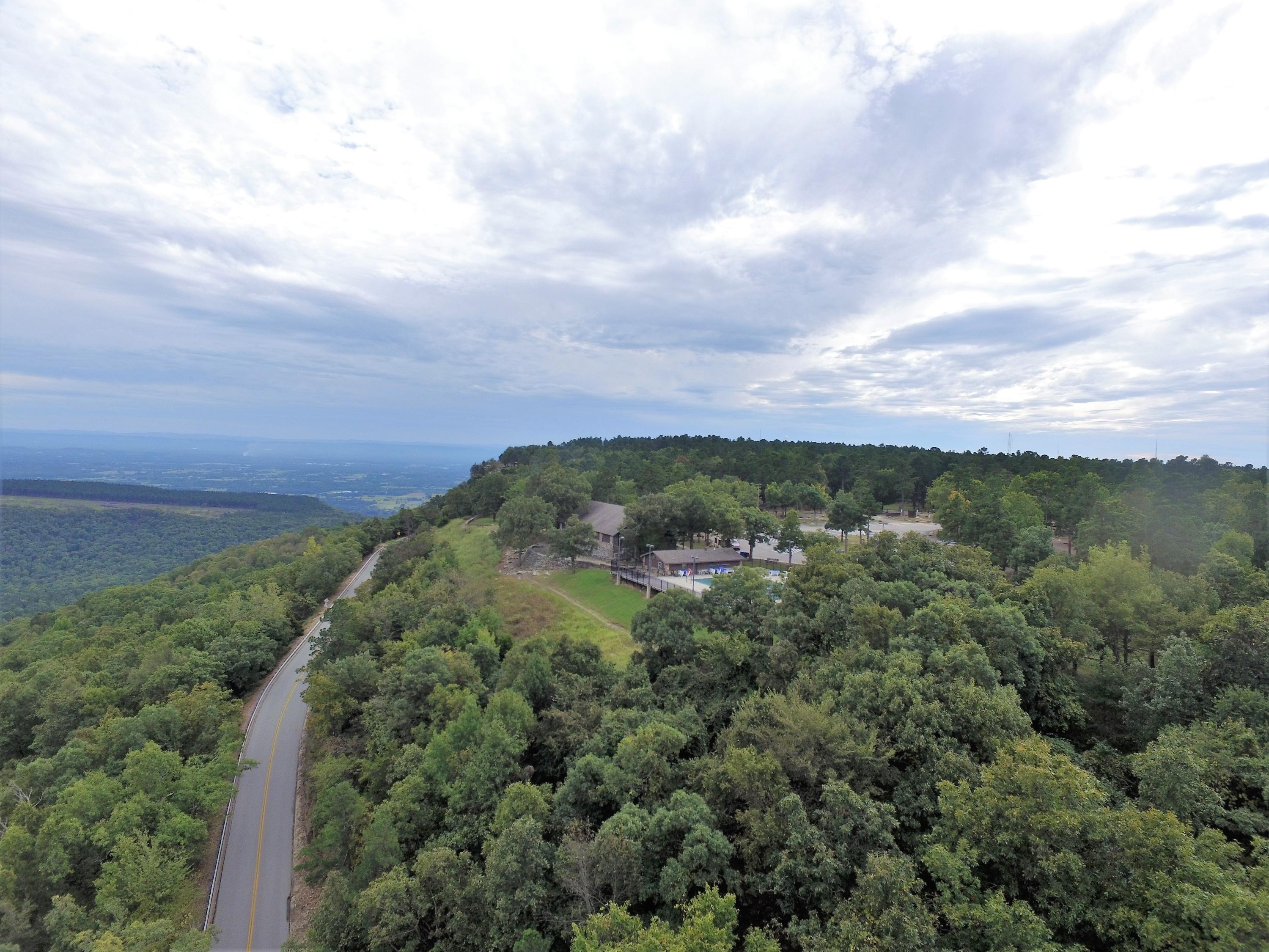 Large photo 3 of land for sale at  State 155 , Dardanelle, AR, listed by Moore And Co.