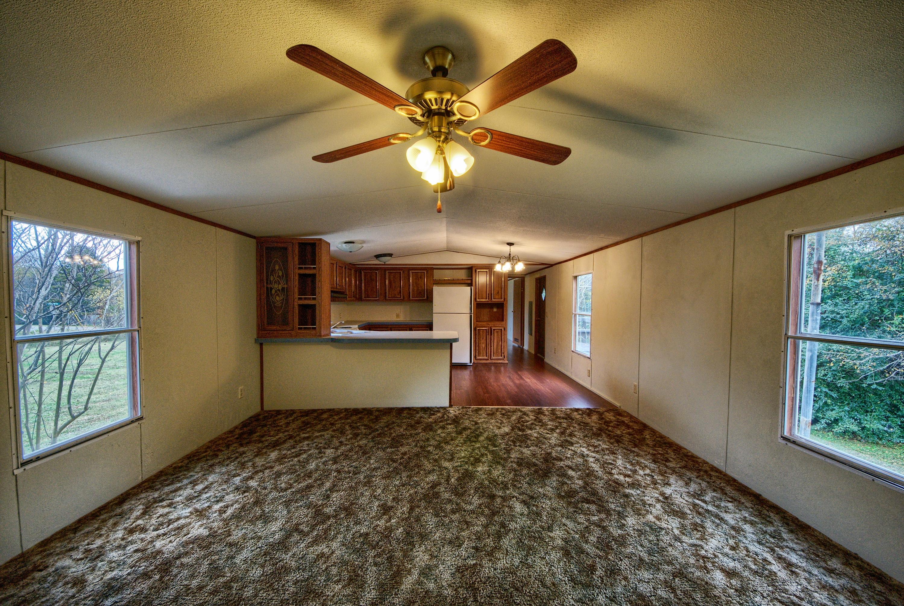 Main photo 9 of sold home in Hector at 1248  SR 164 , Hector, AR 72843