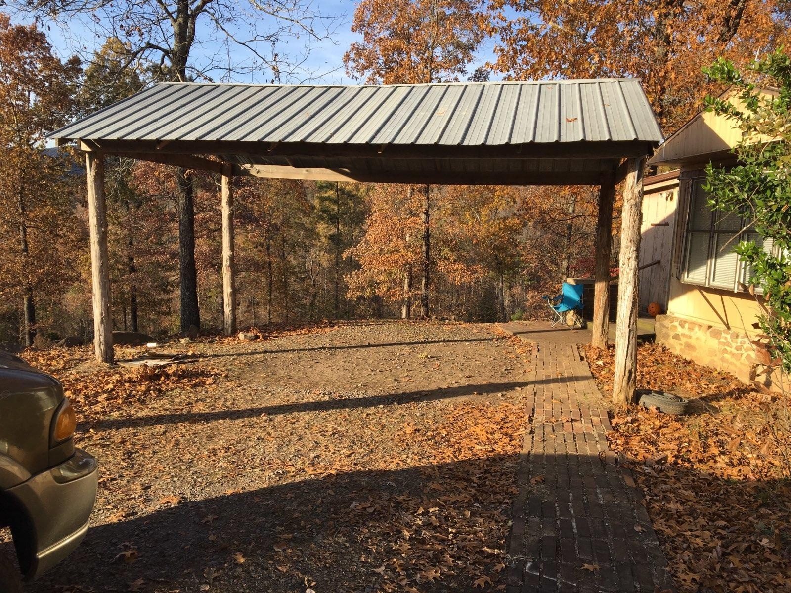 Large photo 28 of home for sale at 771 CR 3790 , Hagarville, AR