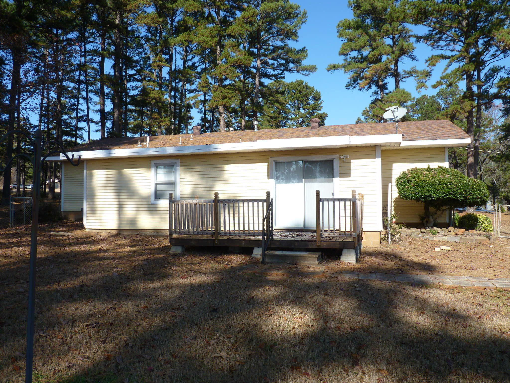 Large photo 6 of home for sale at 23756 AR-27 , Dardanelle, AR