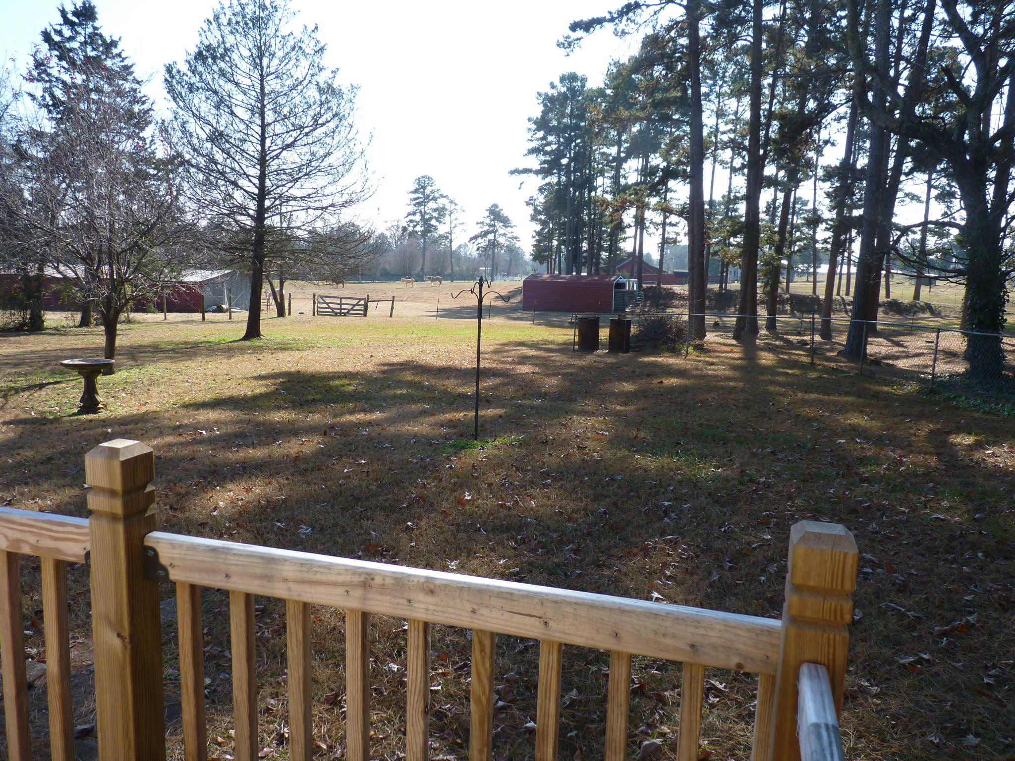 Large photo 7 of home for sale at 23756 AR-27 , Dardanelle, AR