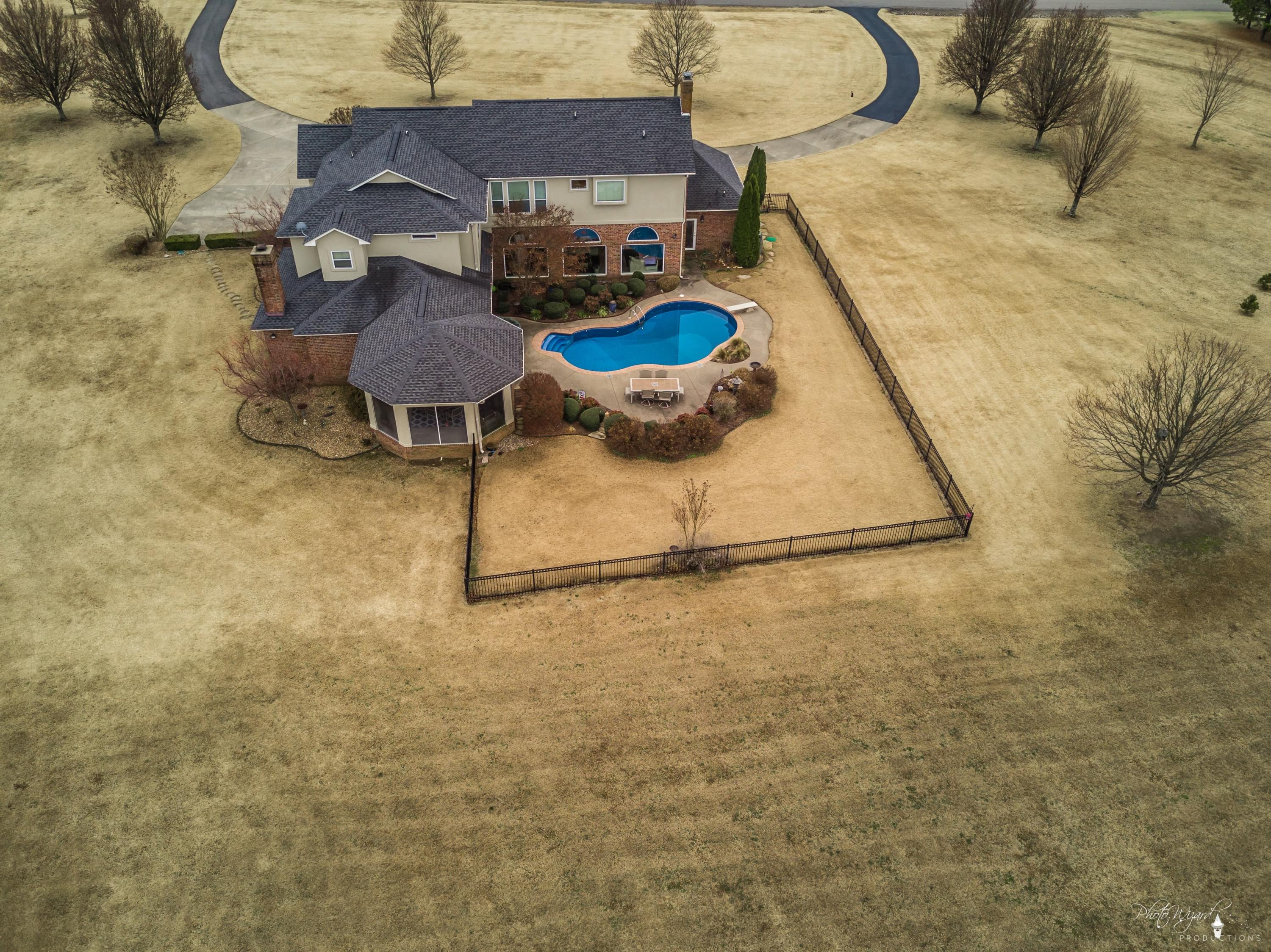 Large photo 4 of home for sale at 401 Ruth Lane, Russellville, AR