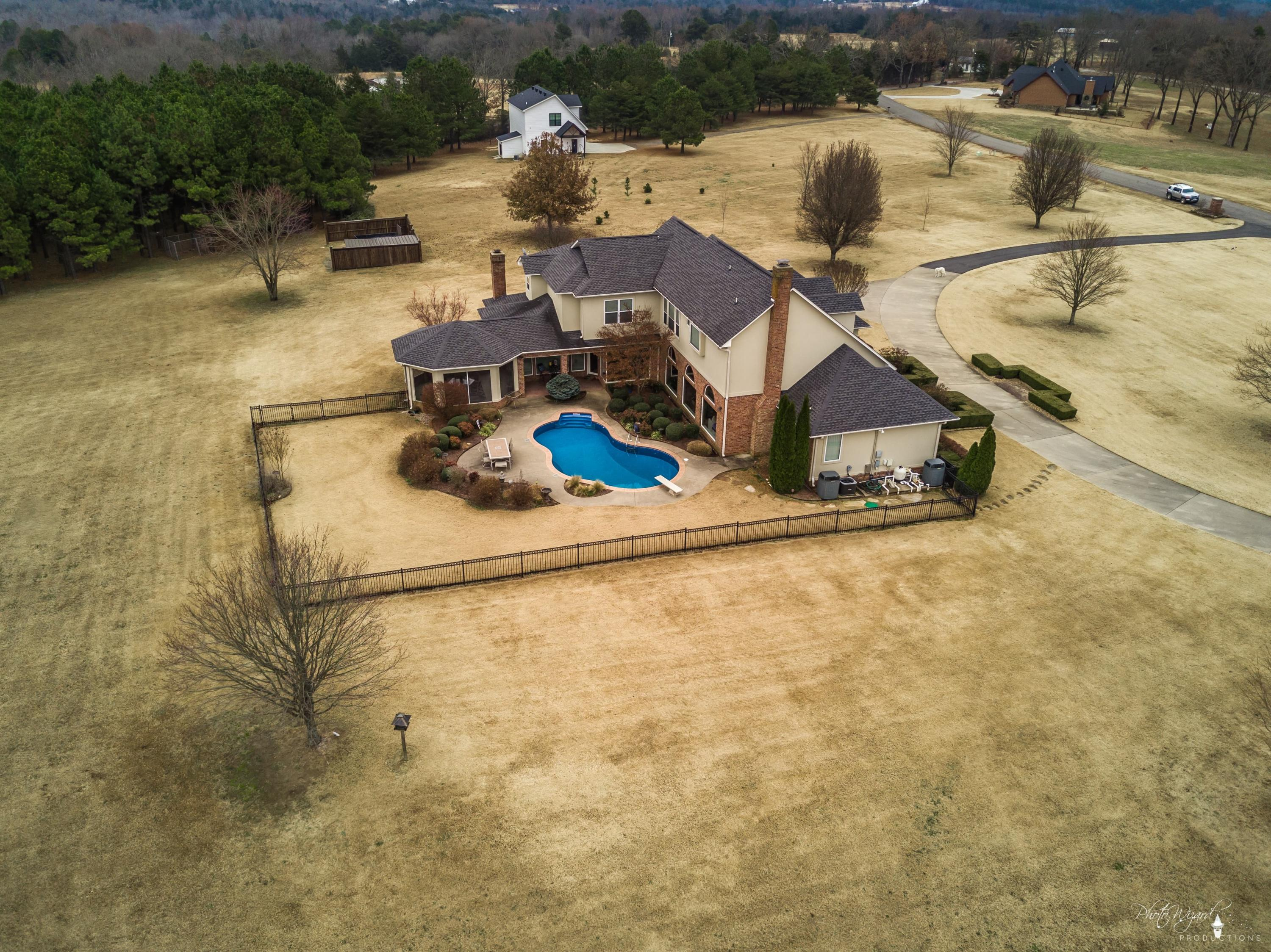 Large photo 5 of home for sale at 401 Ruth Lane, Russellville, AR