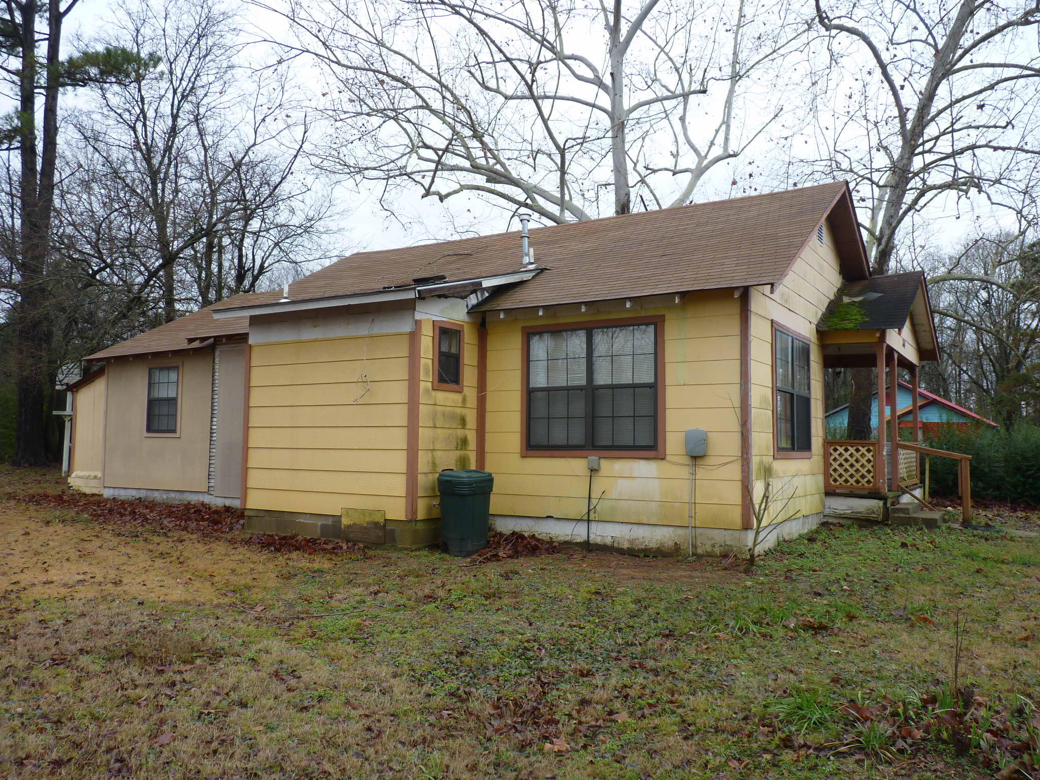 Large photo 3 of home for sale at 314 Harkey Street, Ola, AR