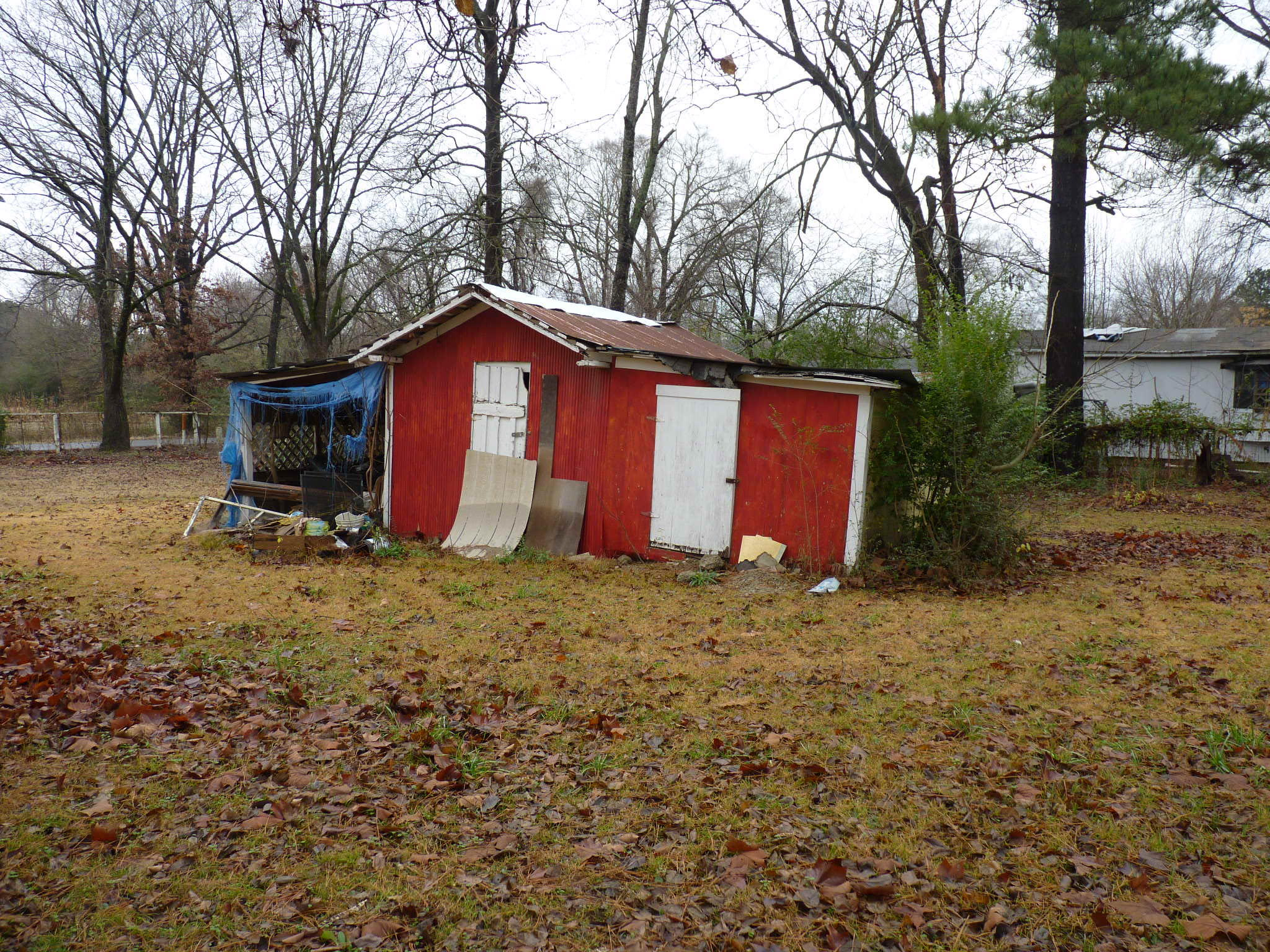 Large photo 6 of home for sale at 314 Harkey Street, Ola, AR